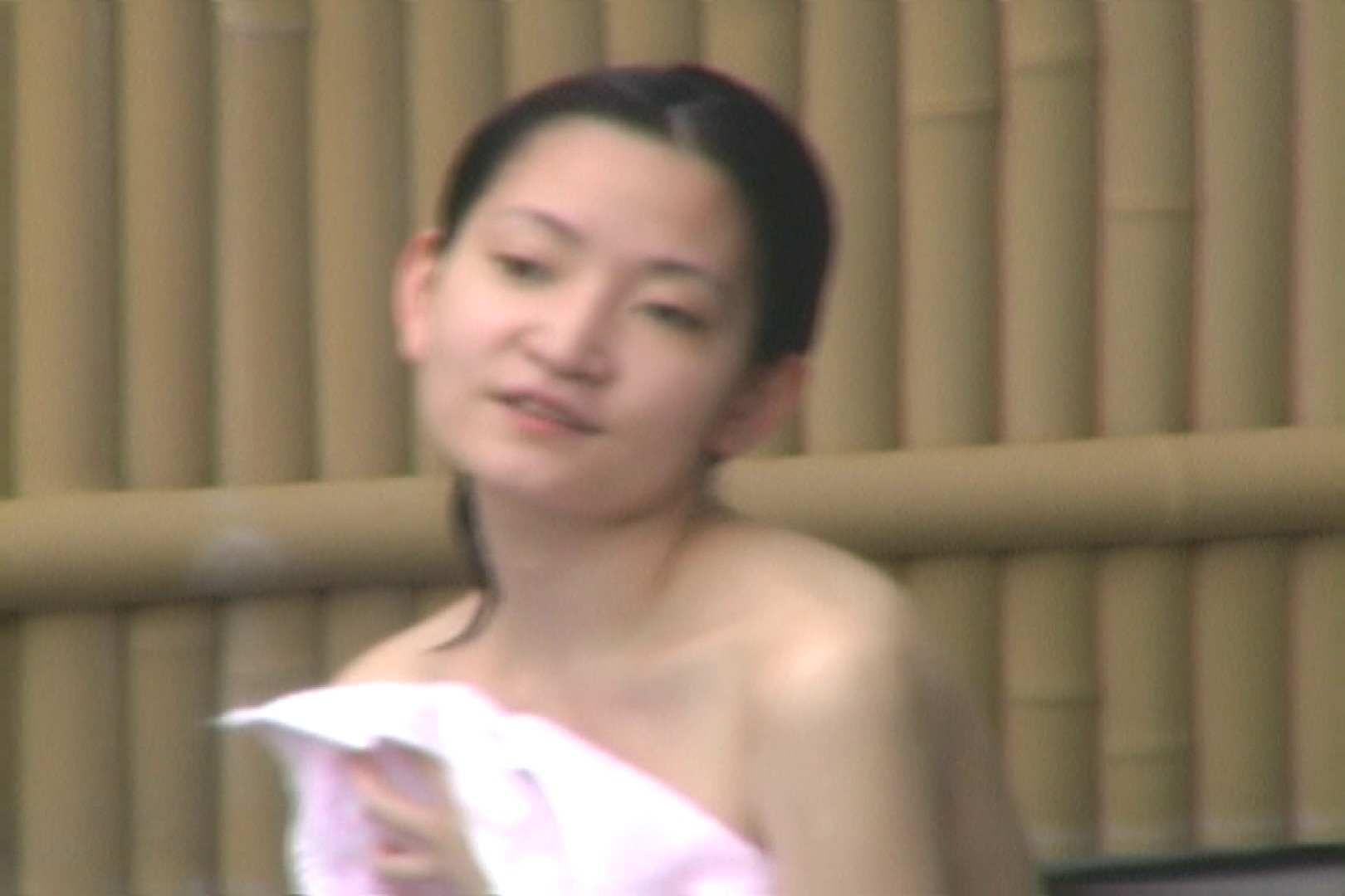 Aquaな露天風呂Vol.637 露天  22連発 8