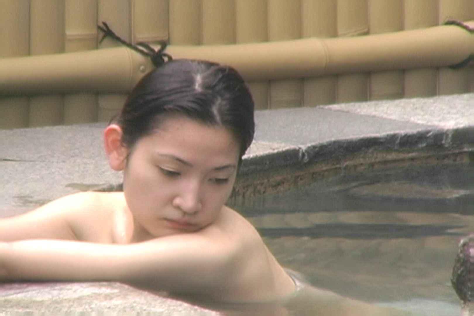Aquaな露天風呂Vol.637 露天  22連発 16