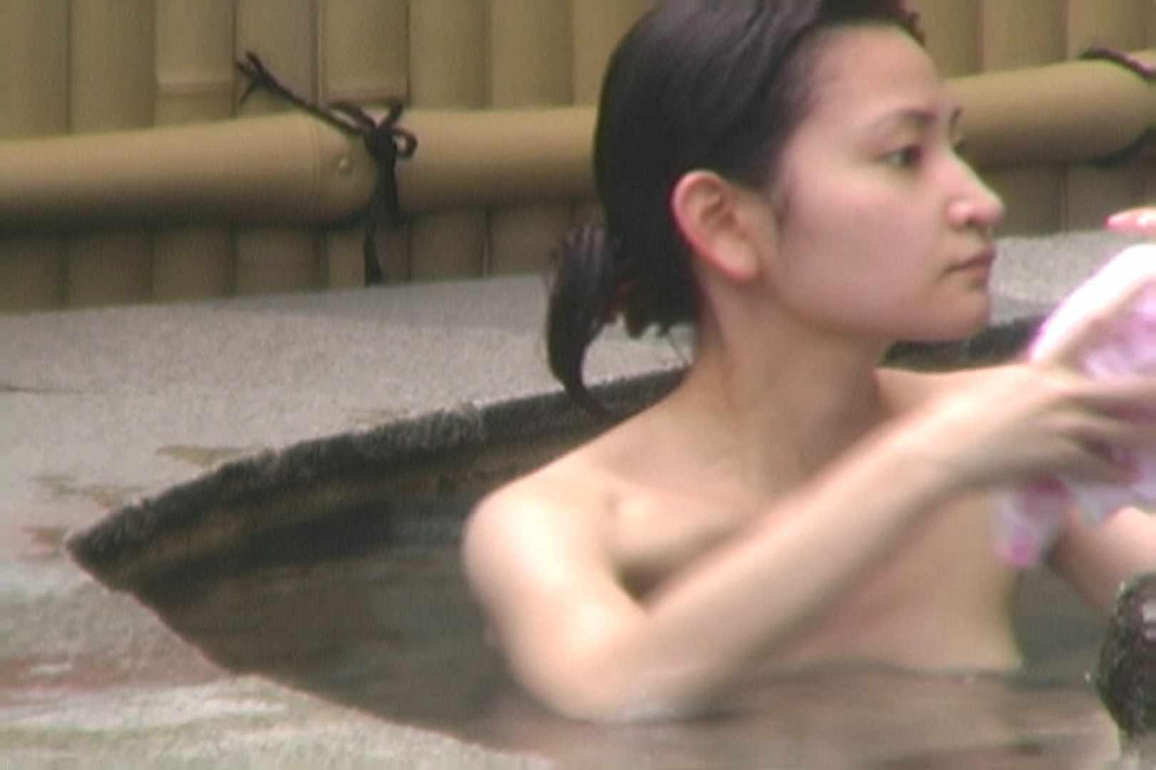 Aquaな露天風呂Vol.637 露天 | 0  22連発 17