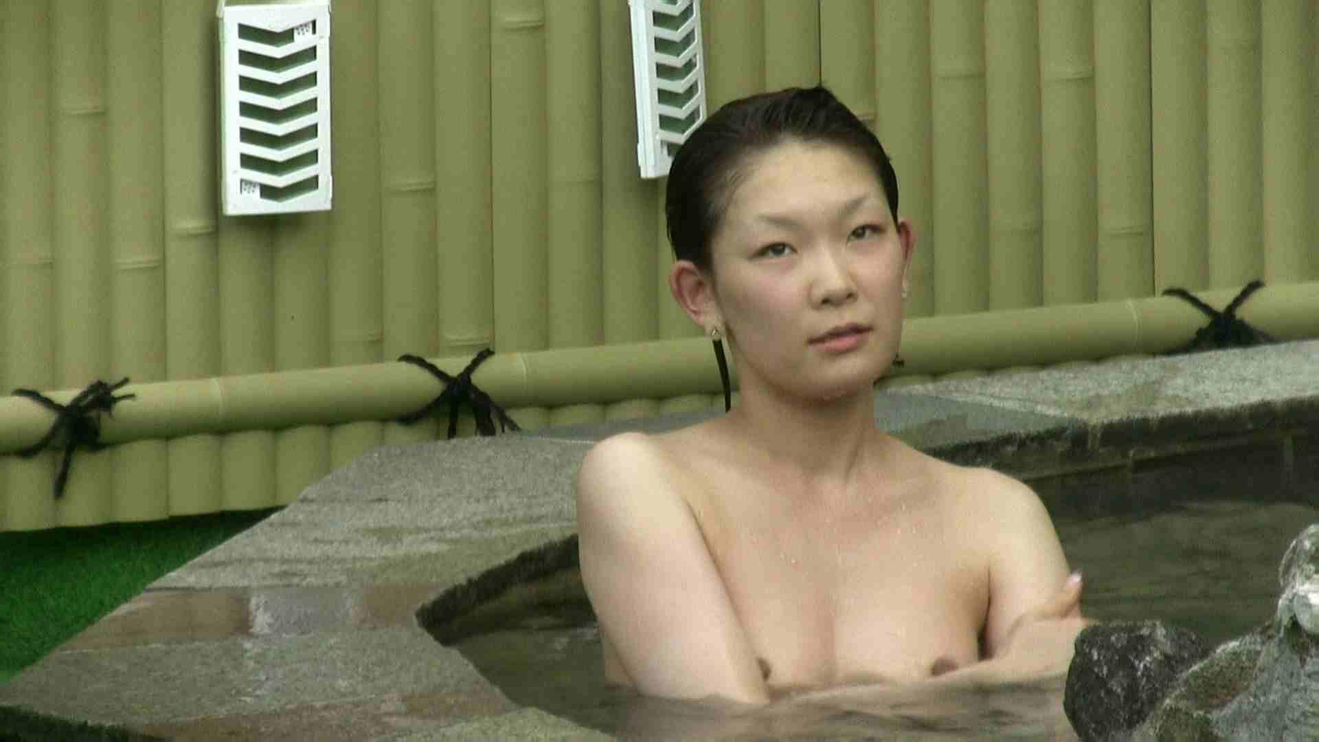 Aquaな露天風呂Vol.670 いやらしいOL アダルト動画キャプチャ 81連発 7