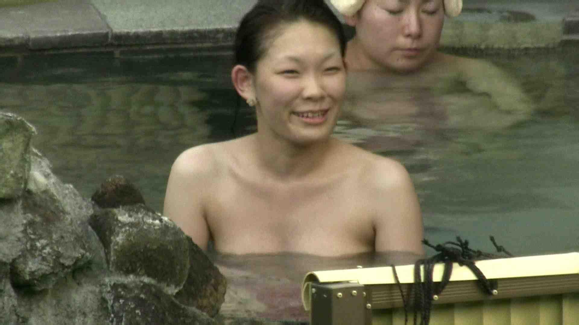 Aquaな露天風呂Vol.670 0  81連発 10