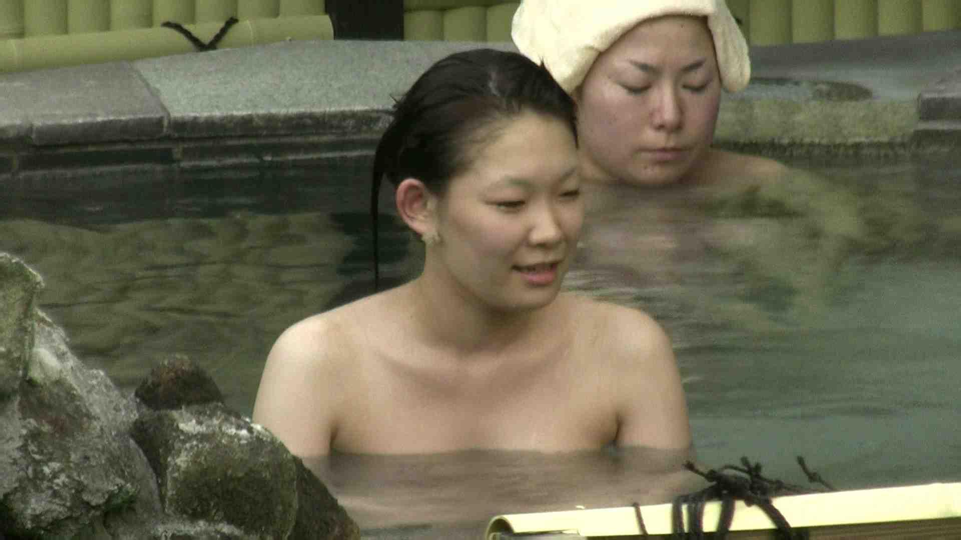 Aquaな露天風呂Vol.670 いやらしいOL アダルト動画キャプチャ 81連発 12