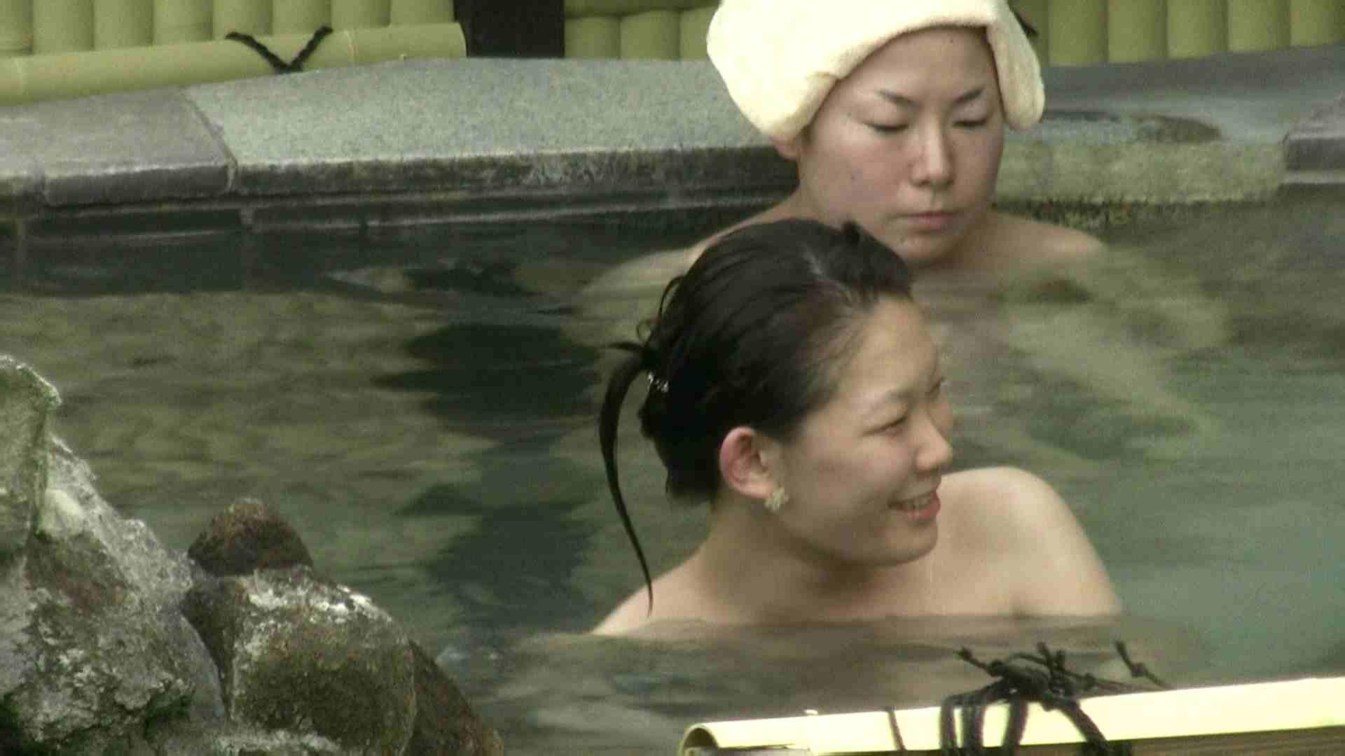 Aquaな露天風呂Vol.670 0  81連発 15