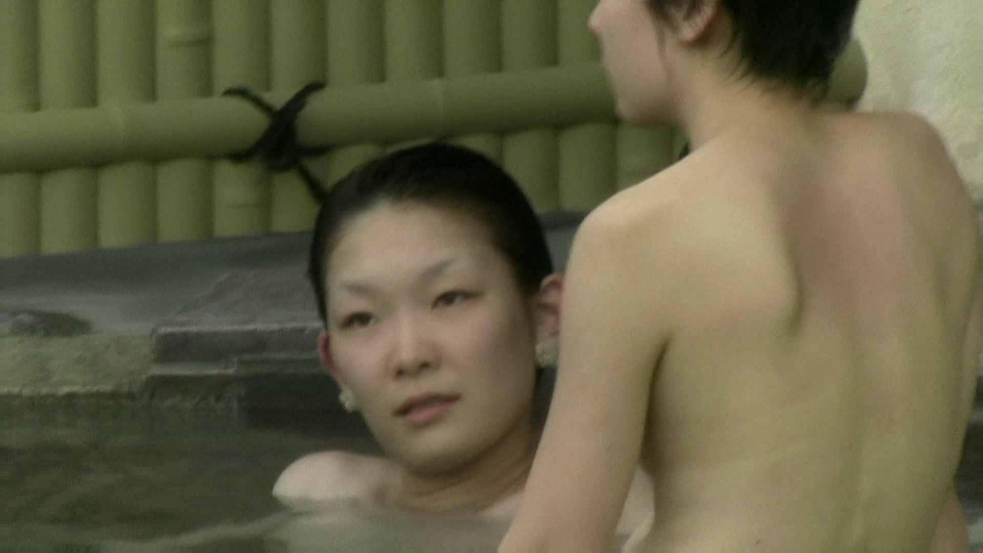 Aquaな露天風呂Vol.670 0  81連発 70