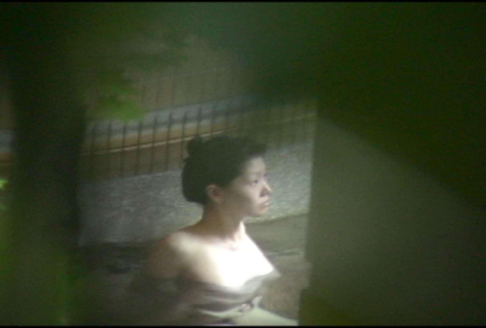 Aquaな露天風呂Vol.699 露天 盗撮画像 91連発 4