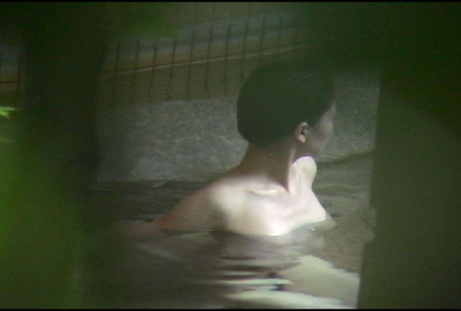 Aquaな露天風呂Vol.699 0  91連発 25