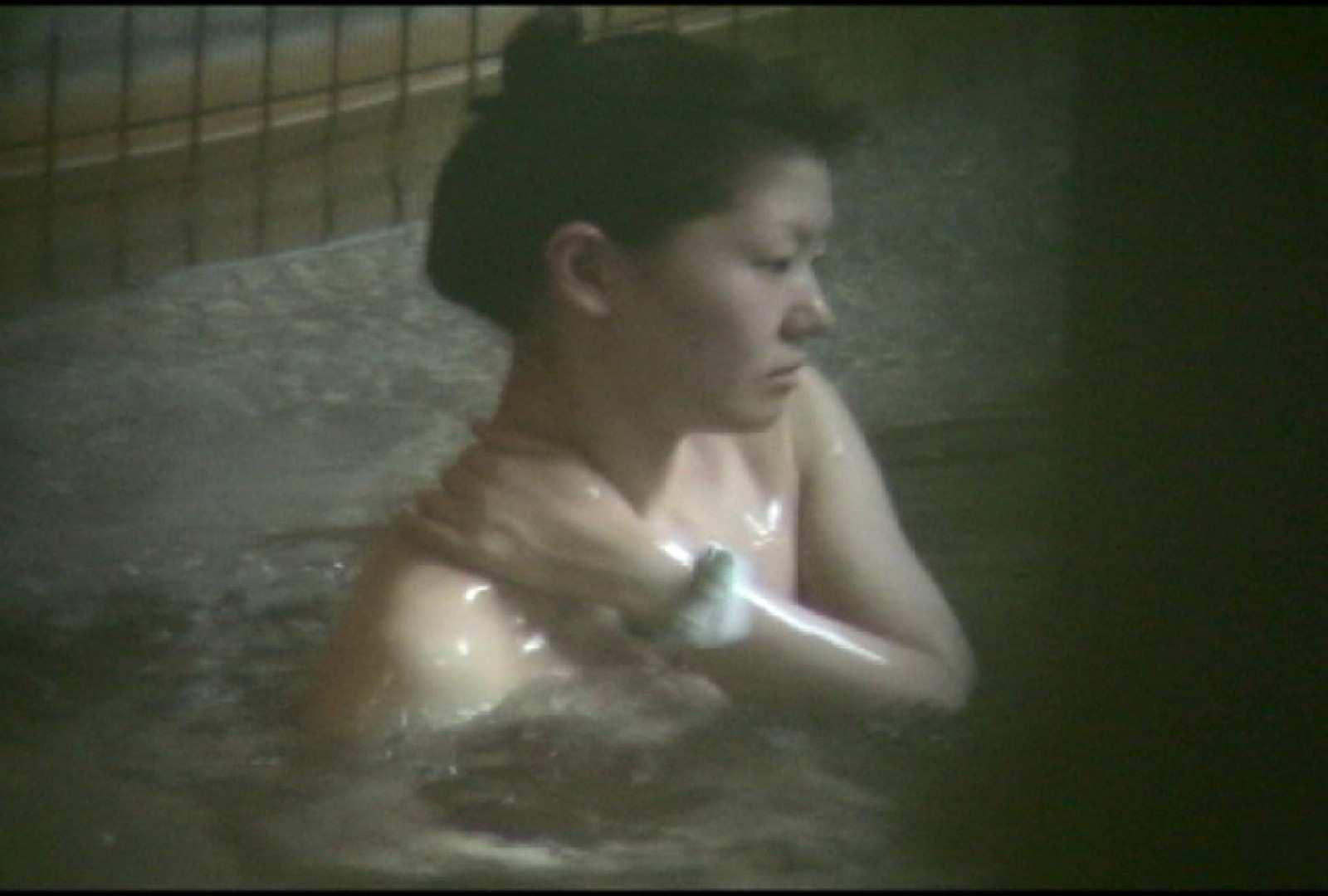 Aquaな露天風呂Vol.699 いやらしいOL セックス画像 91連発 32