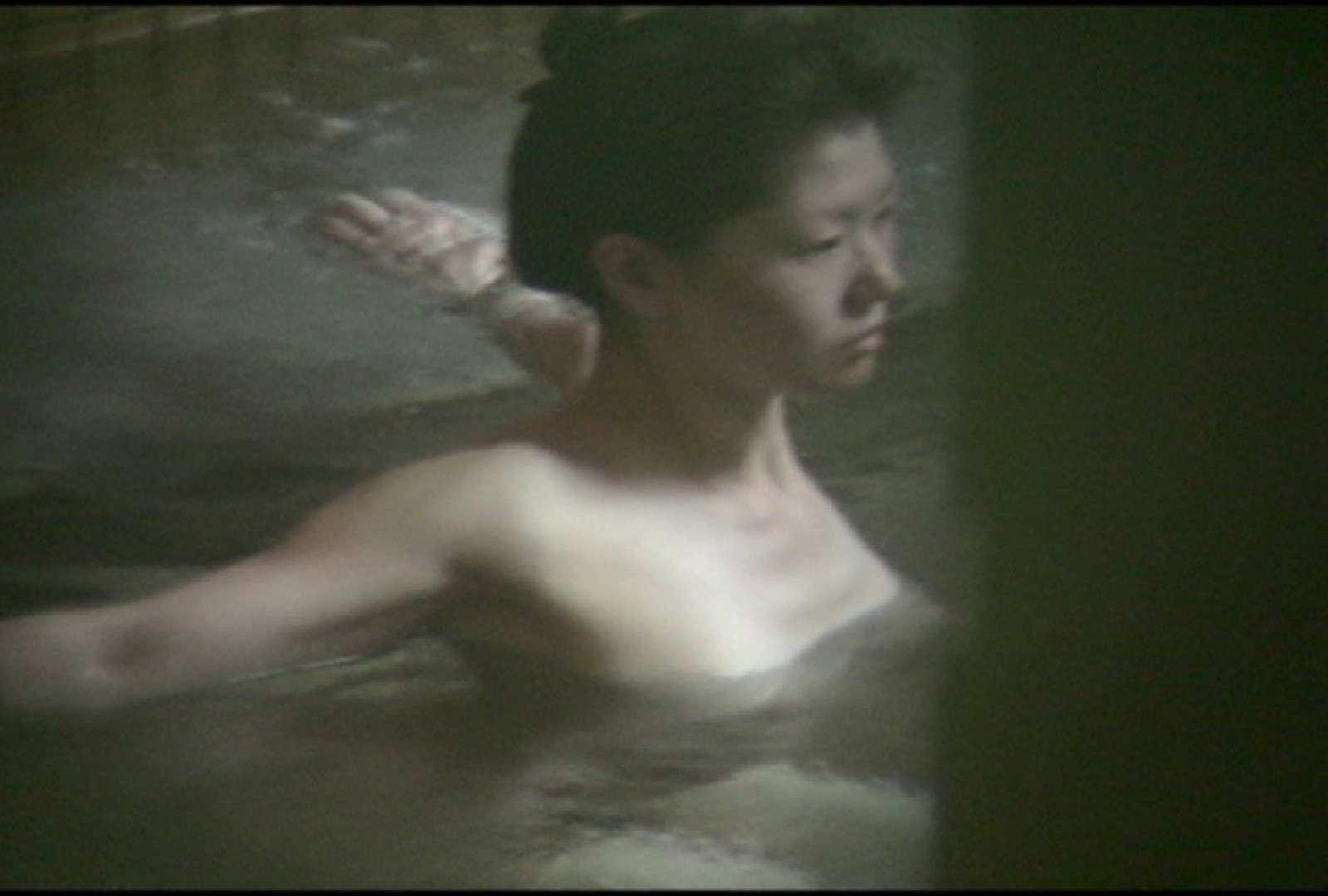 Aquaな露天風呂Vol.699 0  91連発 35