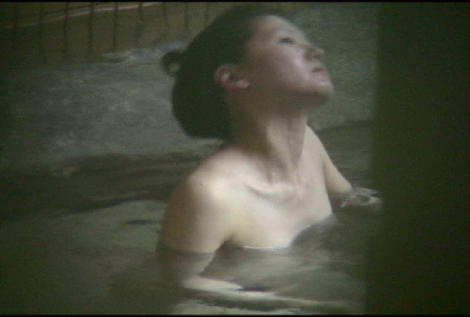 Aquaな露天風呂Vol.699 露天 盗撮画像 91連発 39