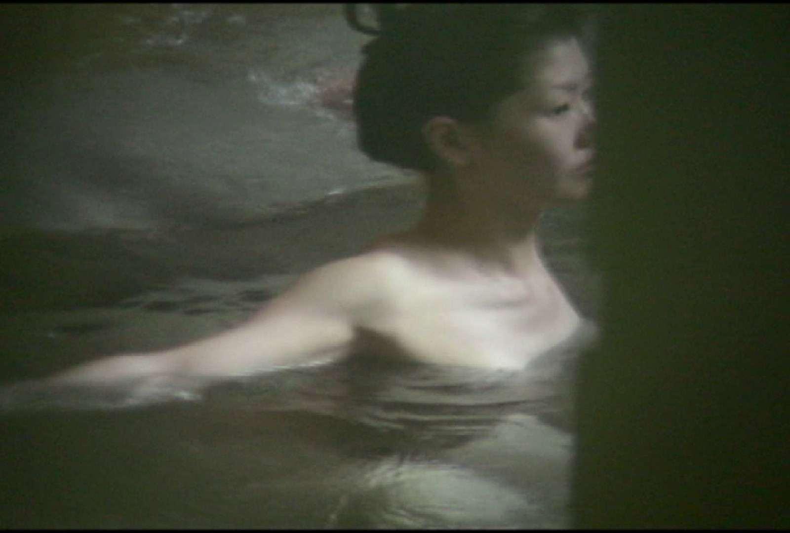 Aquaな露天風呂Vol.699 いやらしいOL セックス画像 91連発 42