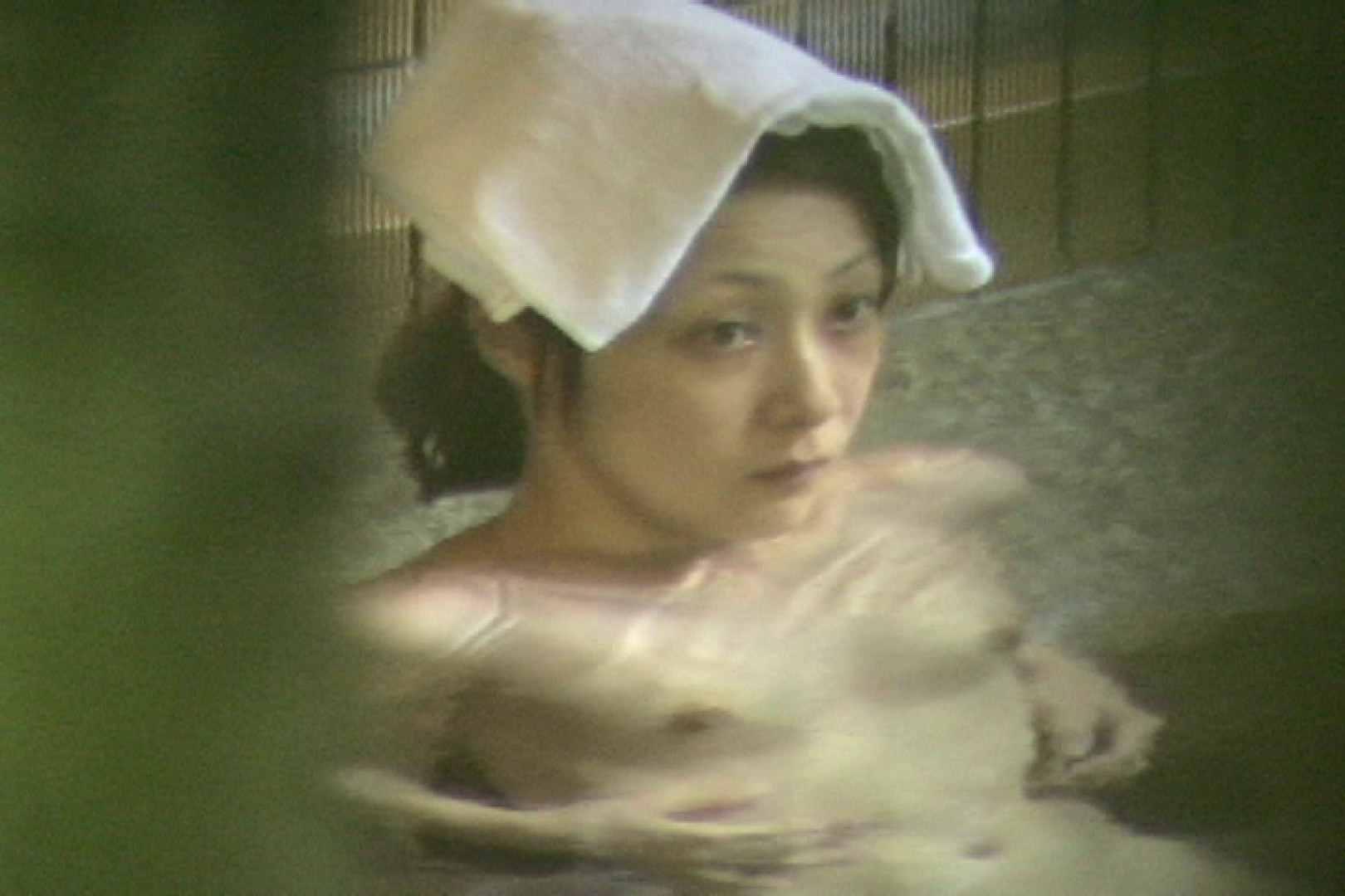 Aquaな露天風呂Vol.701 0  89連発 35