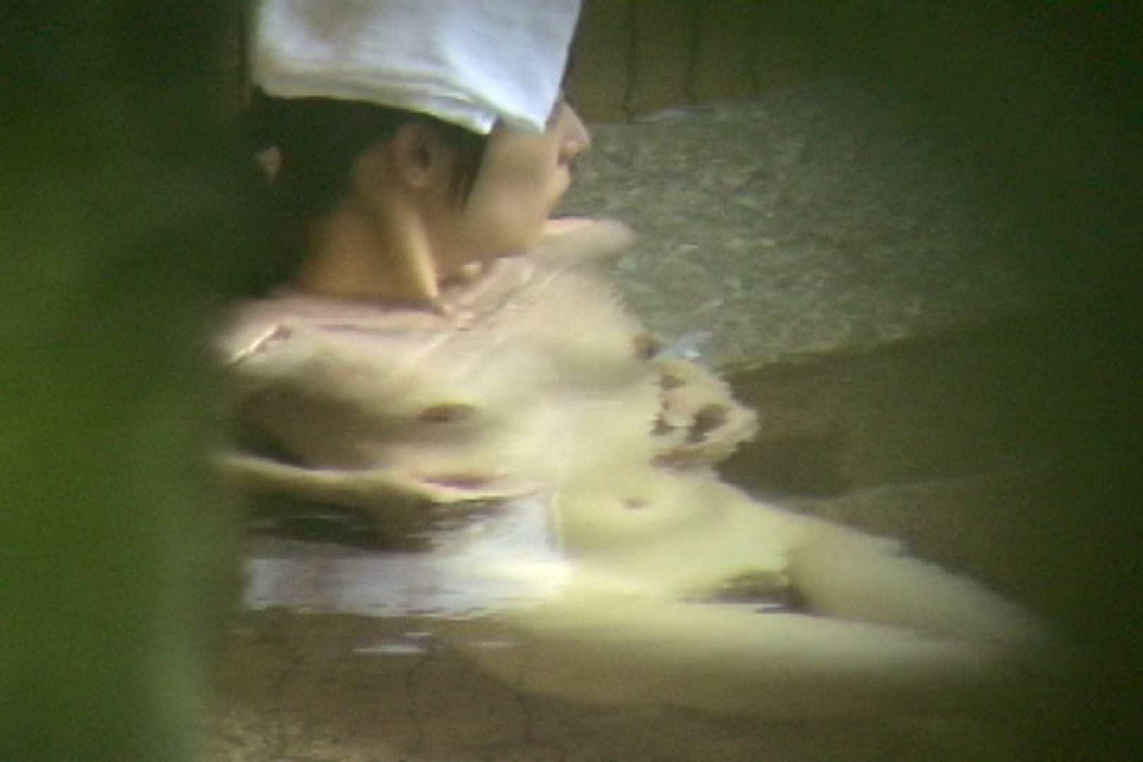 Aquaな露天風呂Vol.701 0  89連発 40