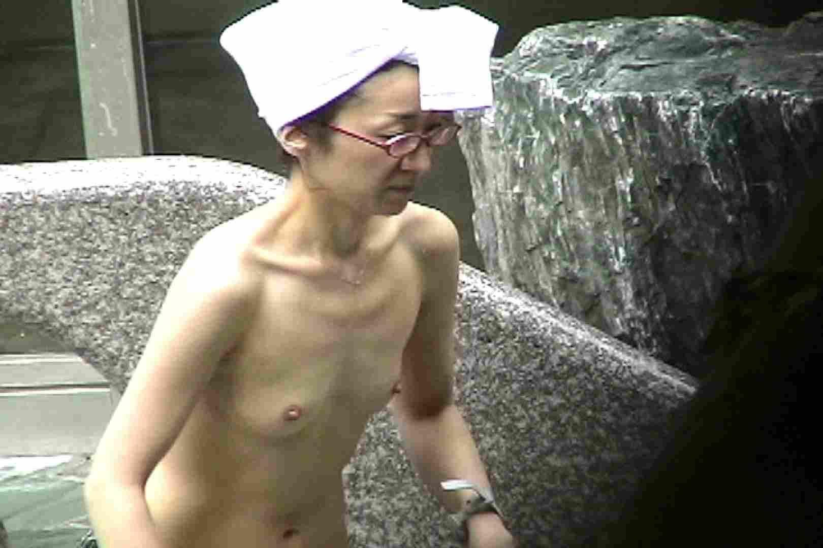 Aquaな露天風呂Vol.707 露天 | 0  34連発 13