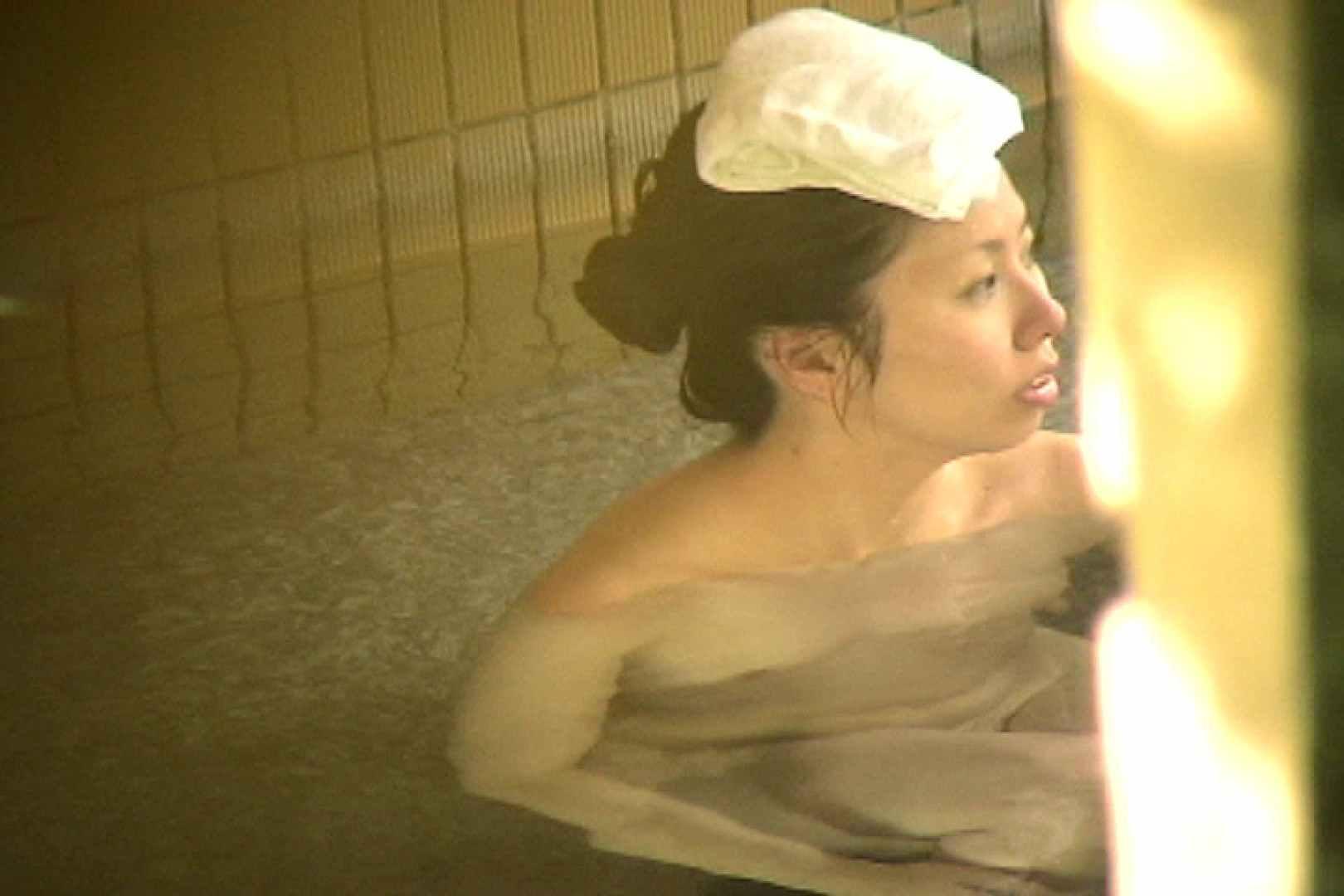 Aquaな露天風呂Vol.708 いやらしいOL ヌード画像 50連発 6