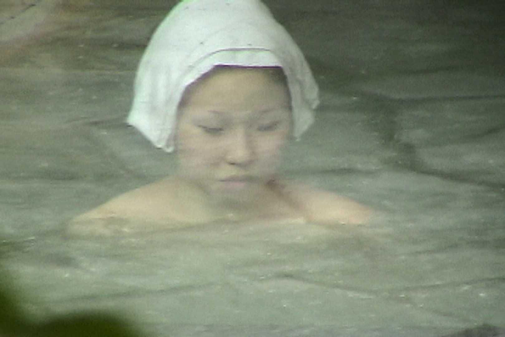 Aquaな露天風呂Vol.708 0  50連発 28