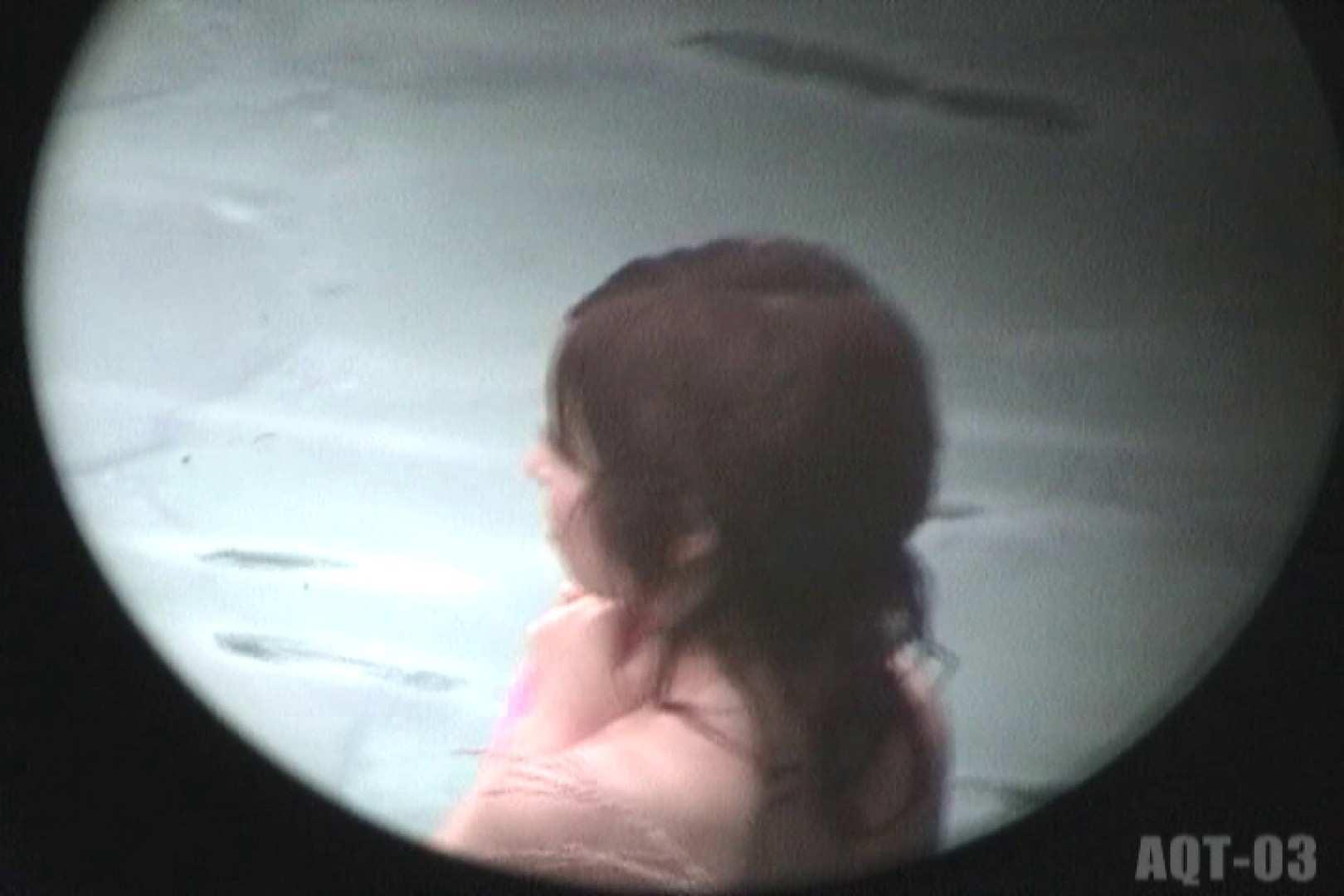 Aquaな露天風呂Vol.735 露天 オメコ動画キャプチャ 94連発 59