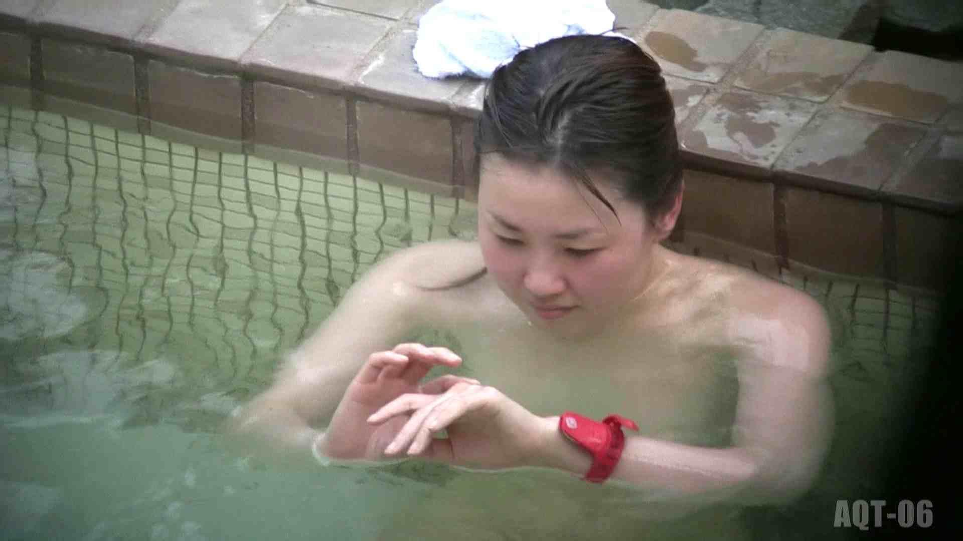 Aquaな露天風呂Vol.758 いやらしいOL セックス画像 67連発 7