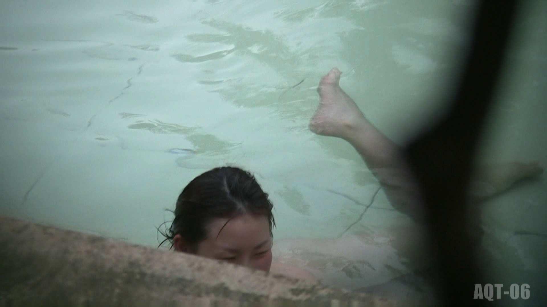 Aquaな露天風呂Vol.760 いやらしいOL アダルト動画キャプチャ 28連発 6