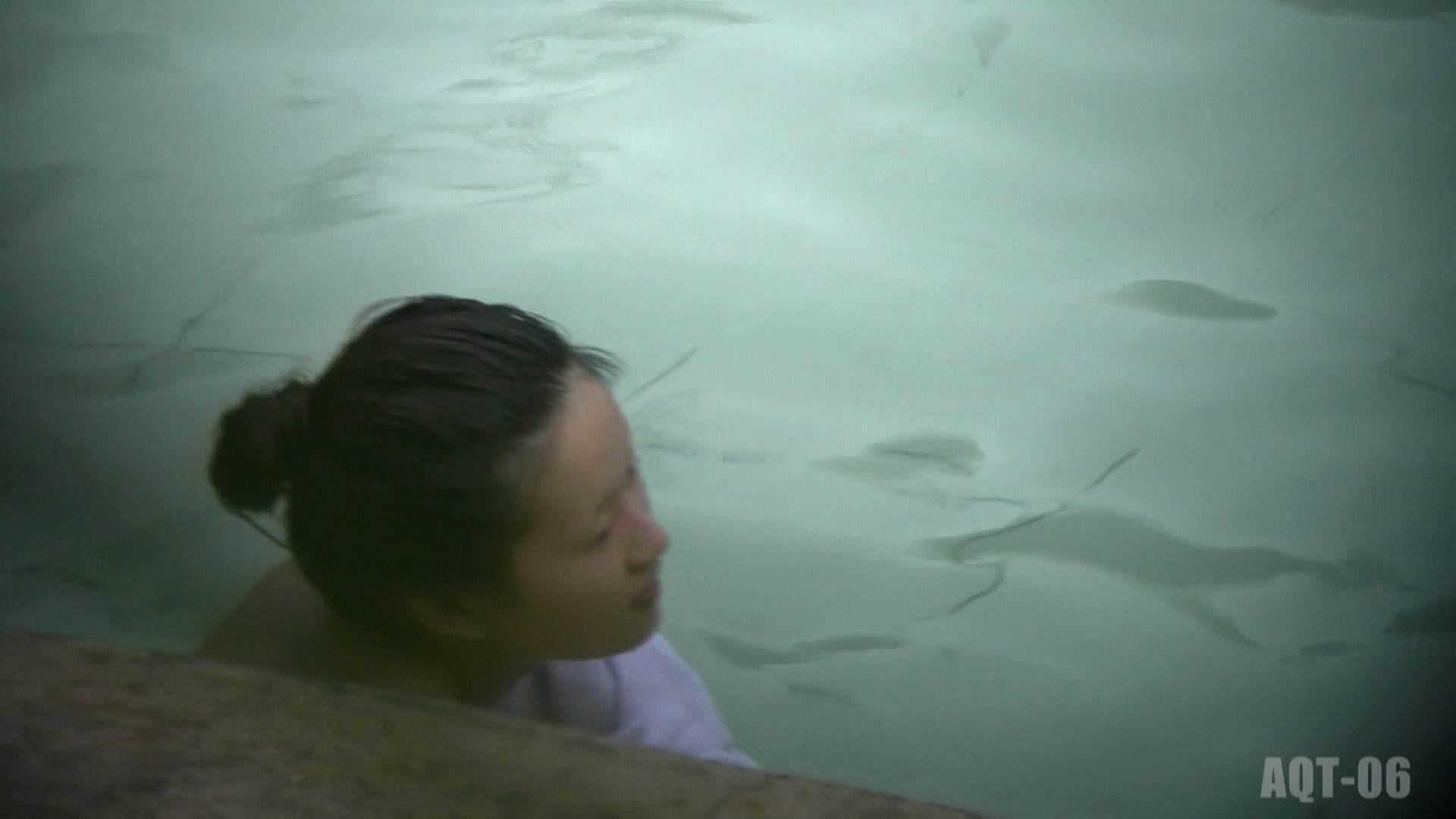 Aquaな露天風呂Vol.760 露天 戯れ無修正画像 28連発 11