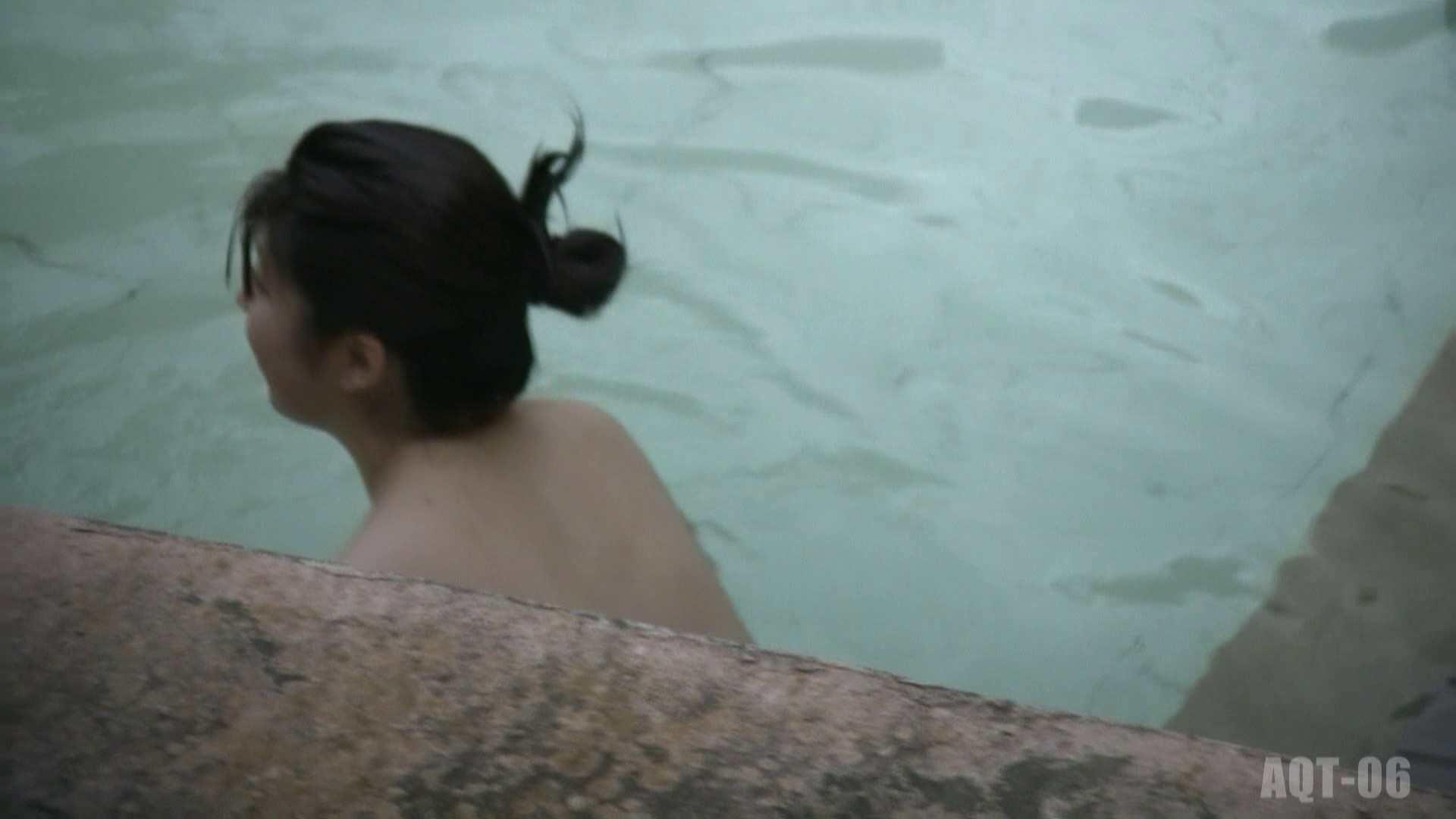Aquaな露天風呂Vol.760 露天 戯れ無修正画像 28連発 15