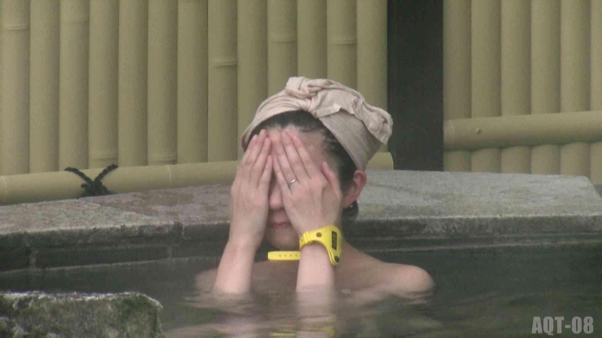Aquaな露天風呂Vol.772 いやらしいOL のぞき動画キャプチャ 50連発 27