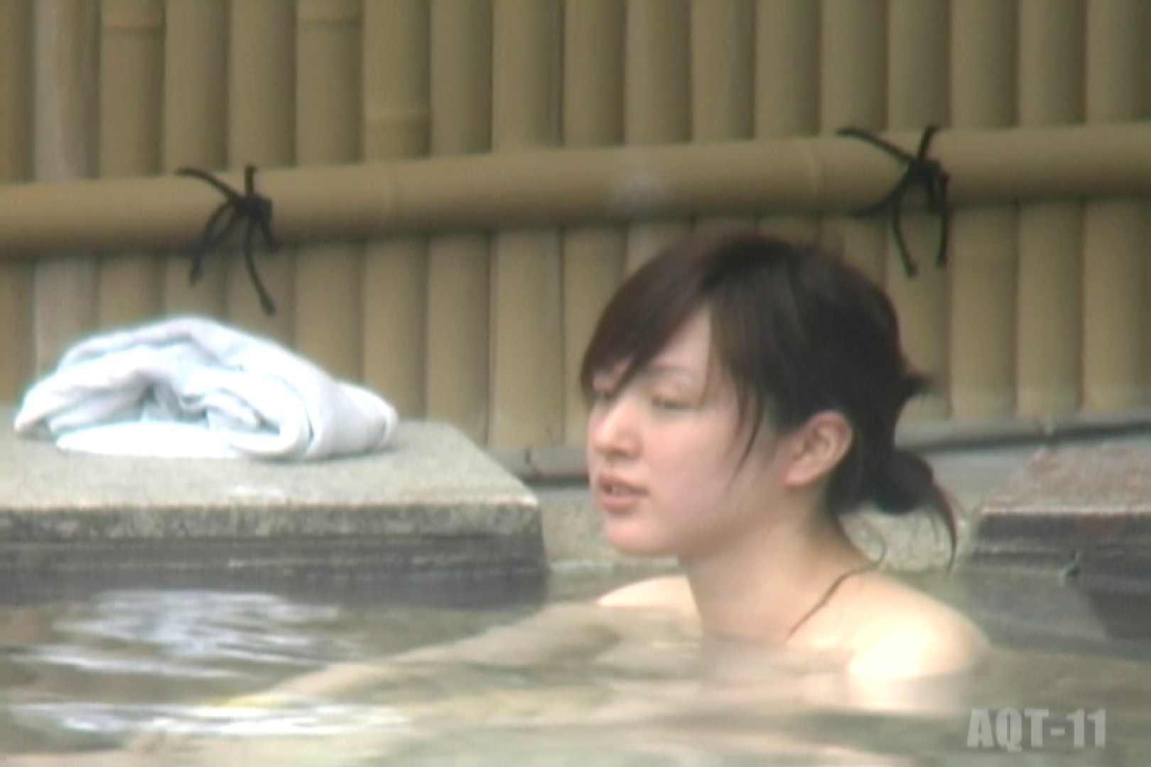 Aquaな露天風呂Vol.798 いやらしいOL ワレメ動画紹介 17連発 12