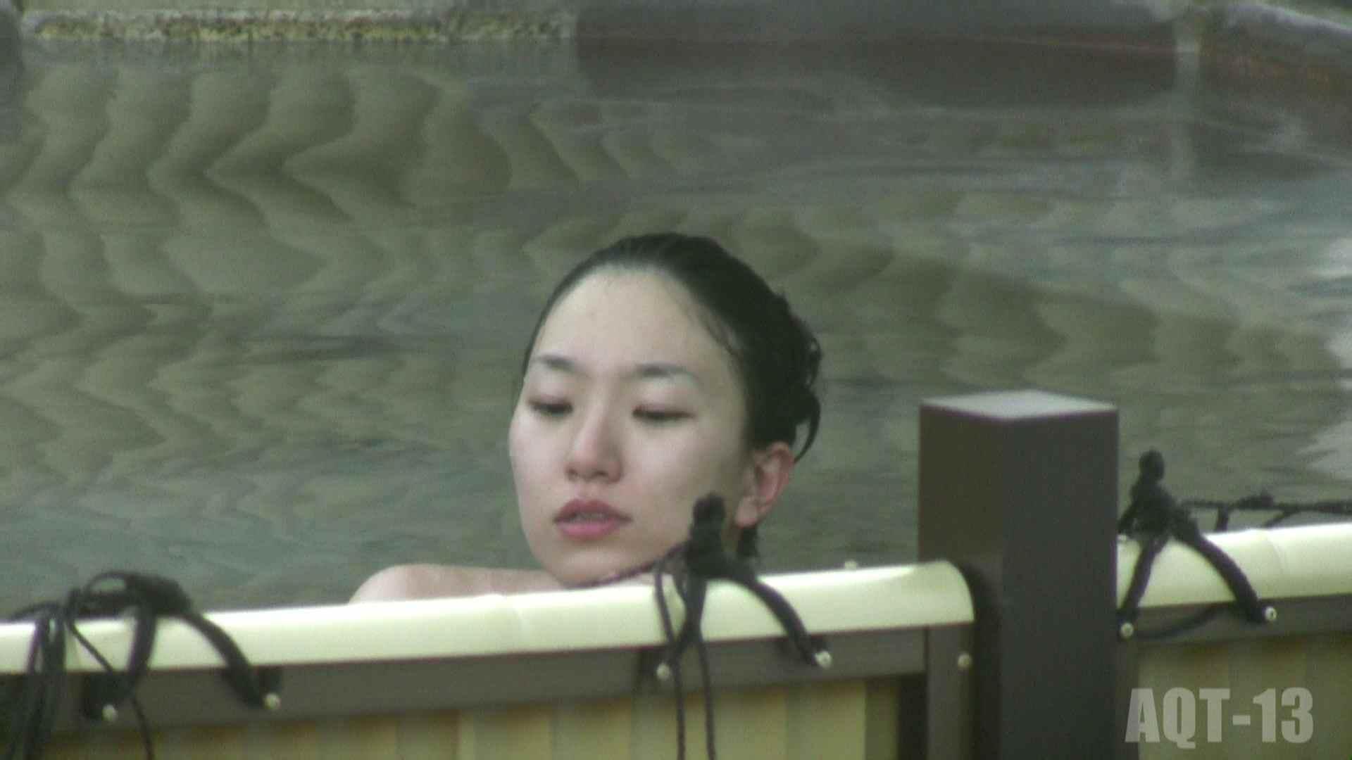 Aquaな露天風呂Vol.818 露天  72連発 36