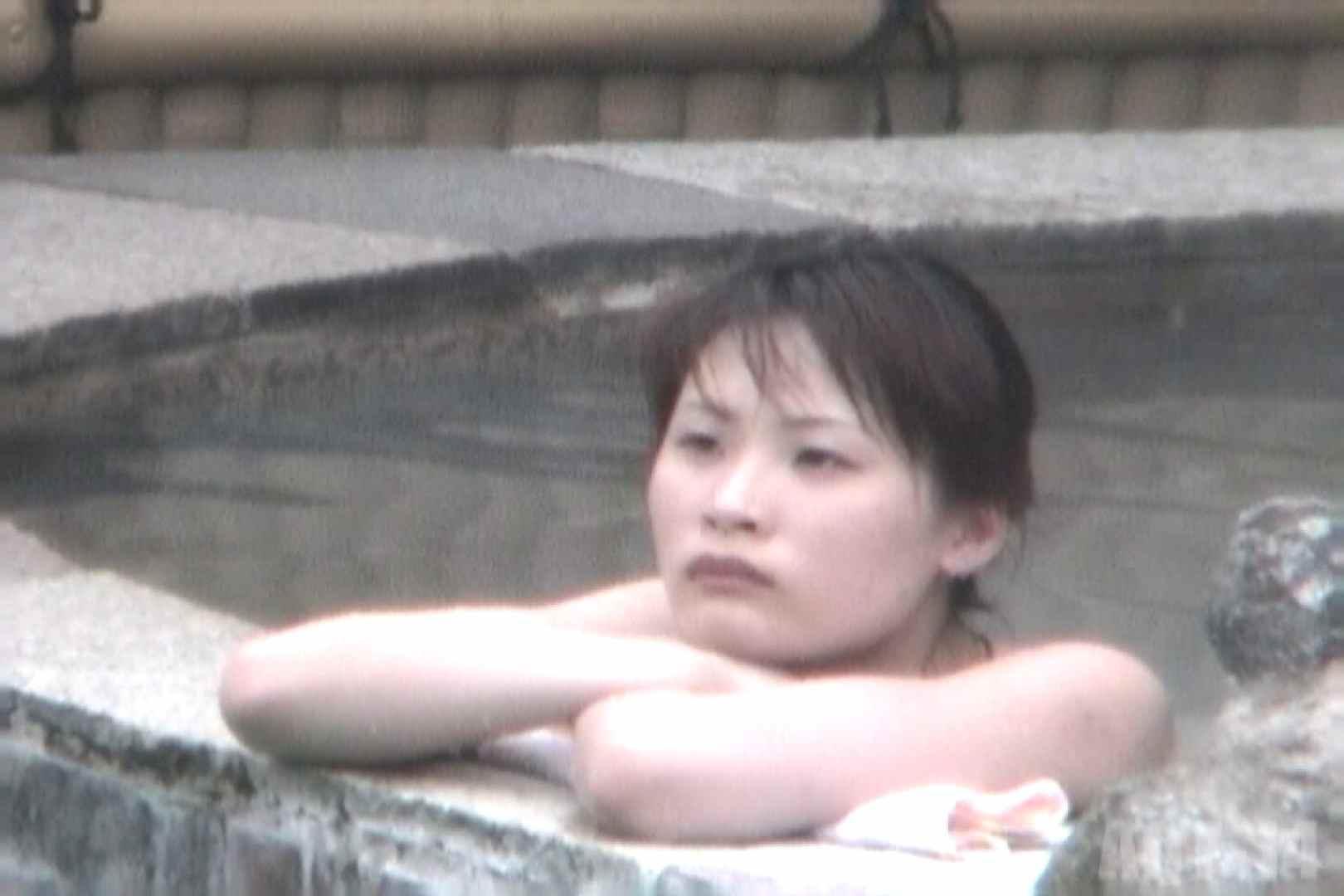 Aquaな露天風呂Vol.822 いやらしいOL   0  98連発 25