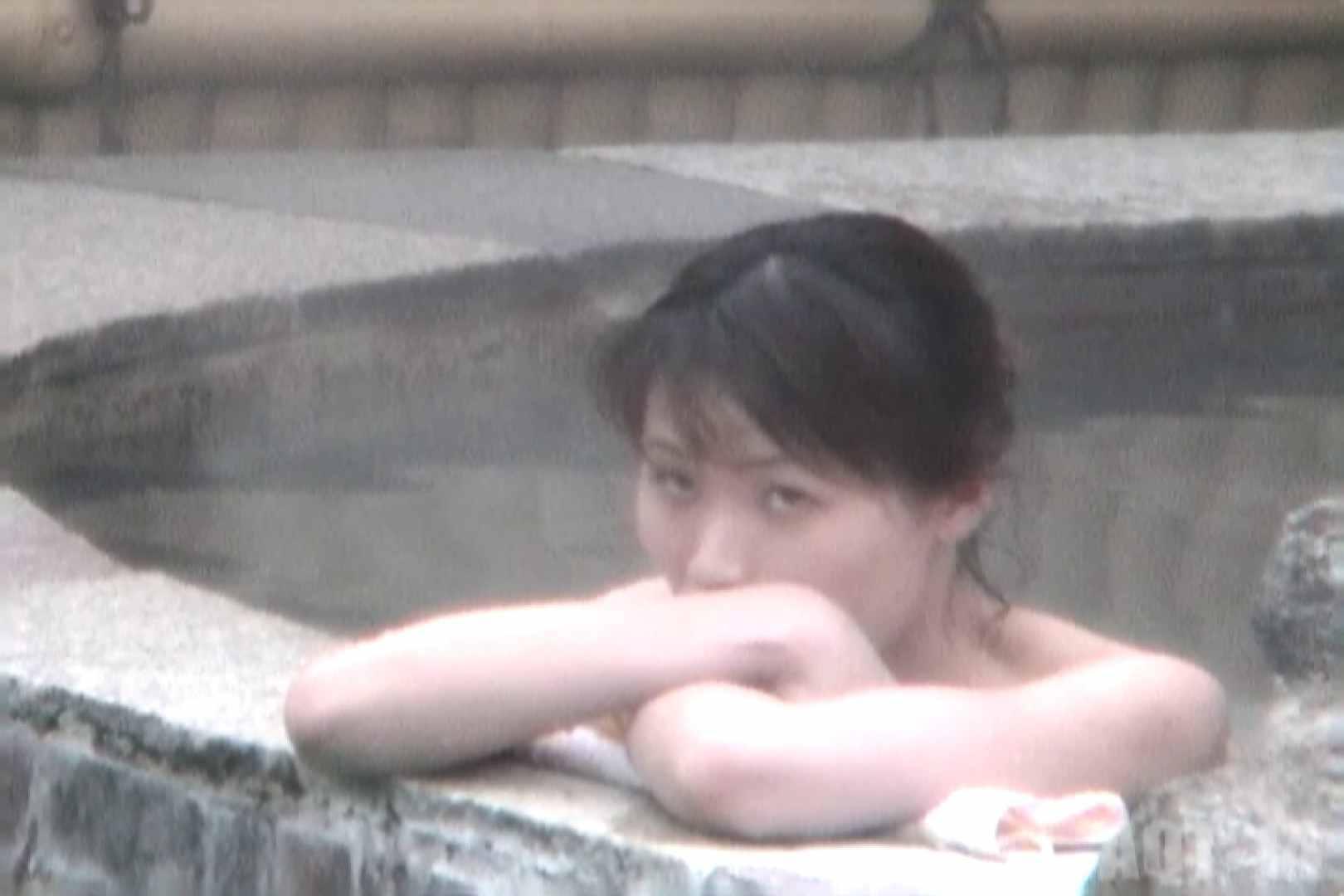 Aquaな露天風呂Vol.822 いやらしいOL   0  98連発 29