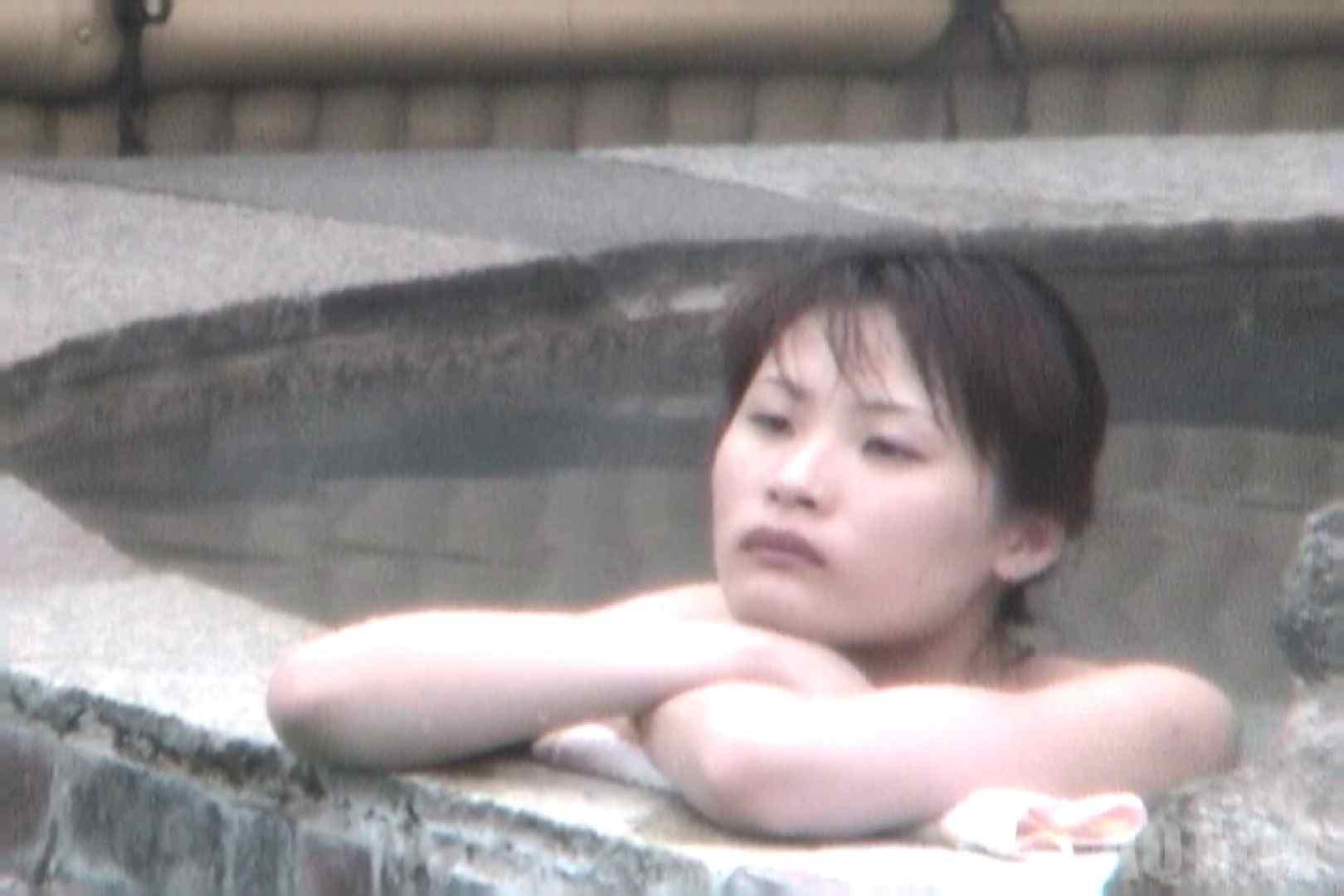 Aquaな露天風呂Vol.822 いやらしいOL  98連発 32