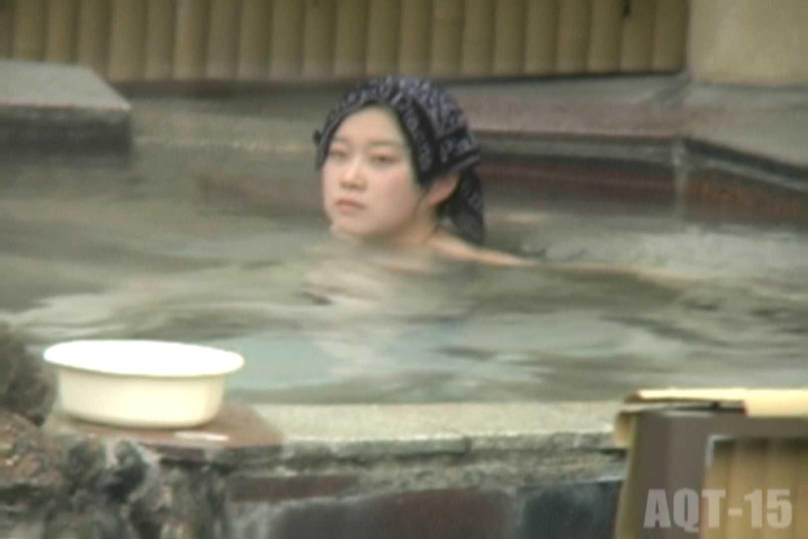 Aquaな露天風呂Vol.833 0  77連発 24