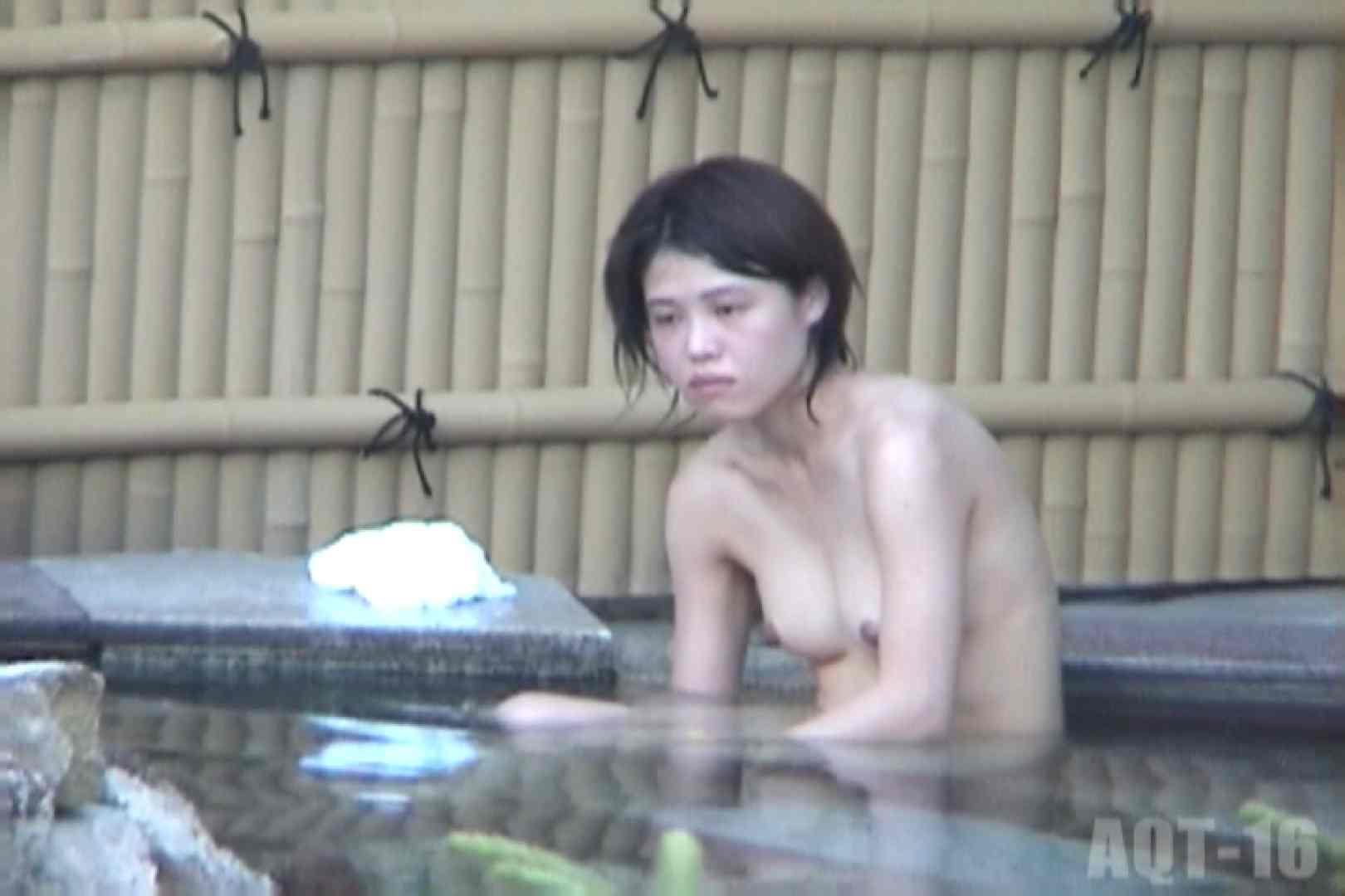 Aquaな露天風呂Vol.843 露天  66連発 32