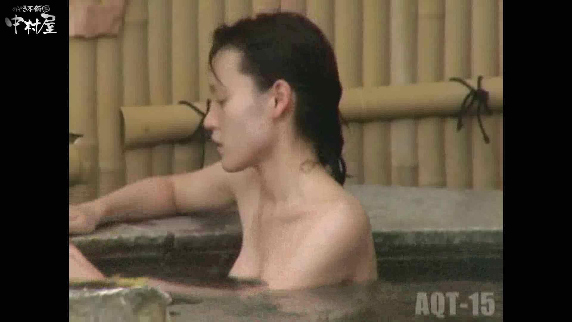 Aquaな露天風呂Vol.878潜入盗撮露天風呂十五判湯 其の六 0  64連発 60