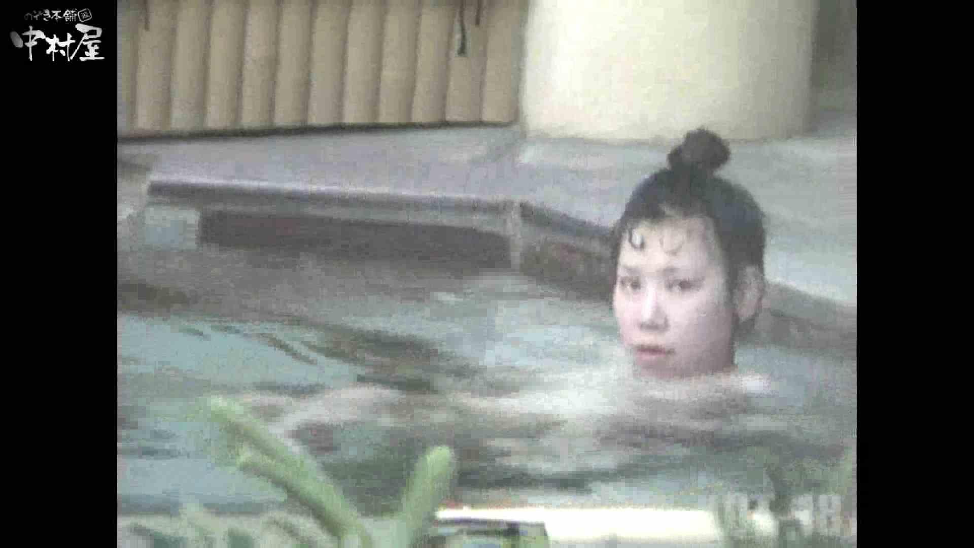Aquaな露天風呂Vol.882潜入盗撮露天風呂十八判湯 其の二 潜入 女性器鑑賞 61連発 8