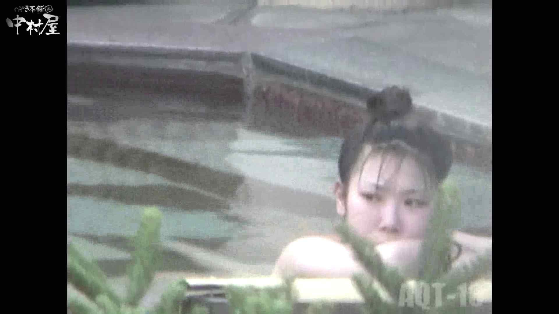 Aquaな露天風呂Vol.882潜入盗撮露天風呂十八判湯 其の二 0  61連発 60