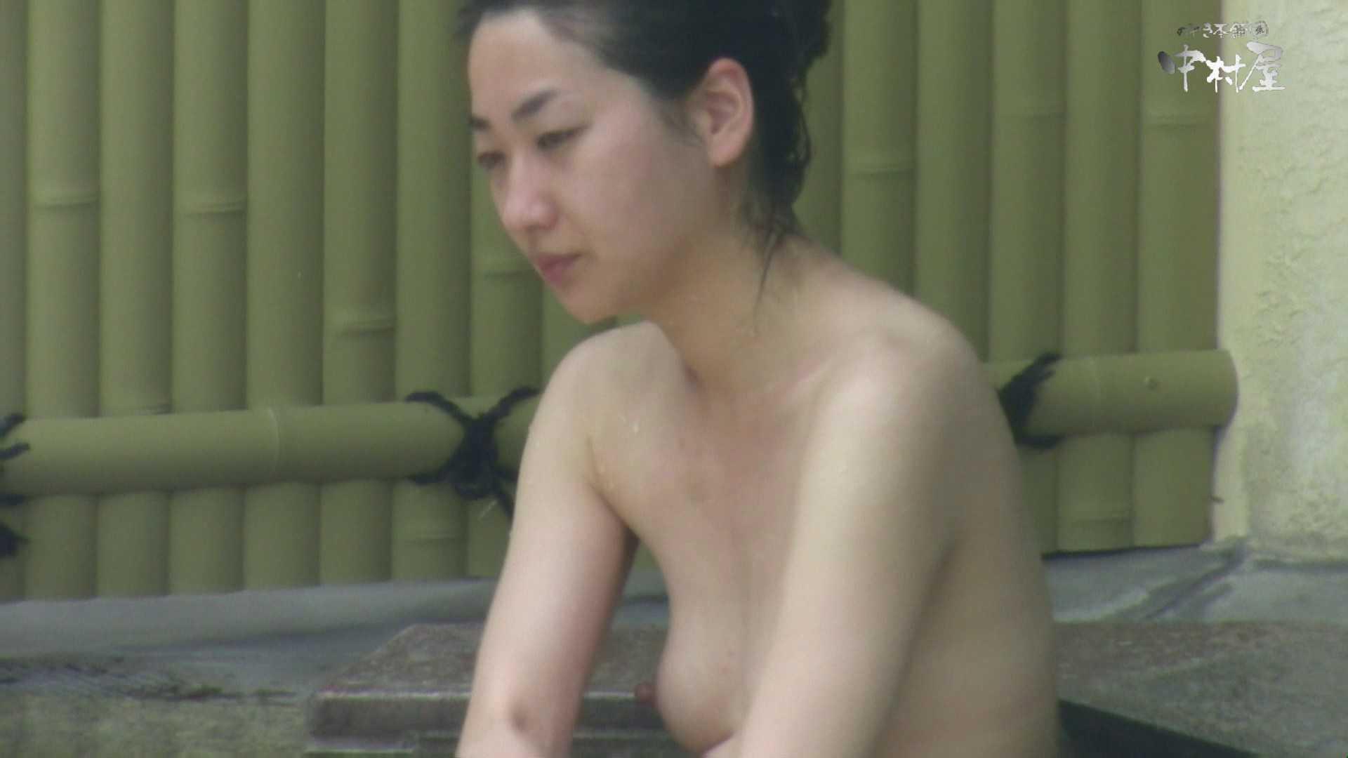 Aquaな露天風呂Vol.888 露天  85連発 12