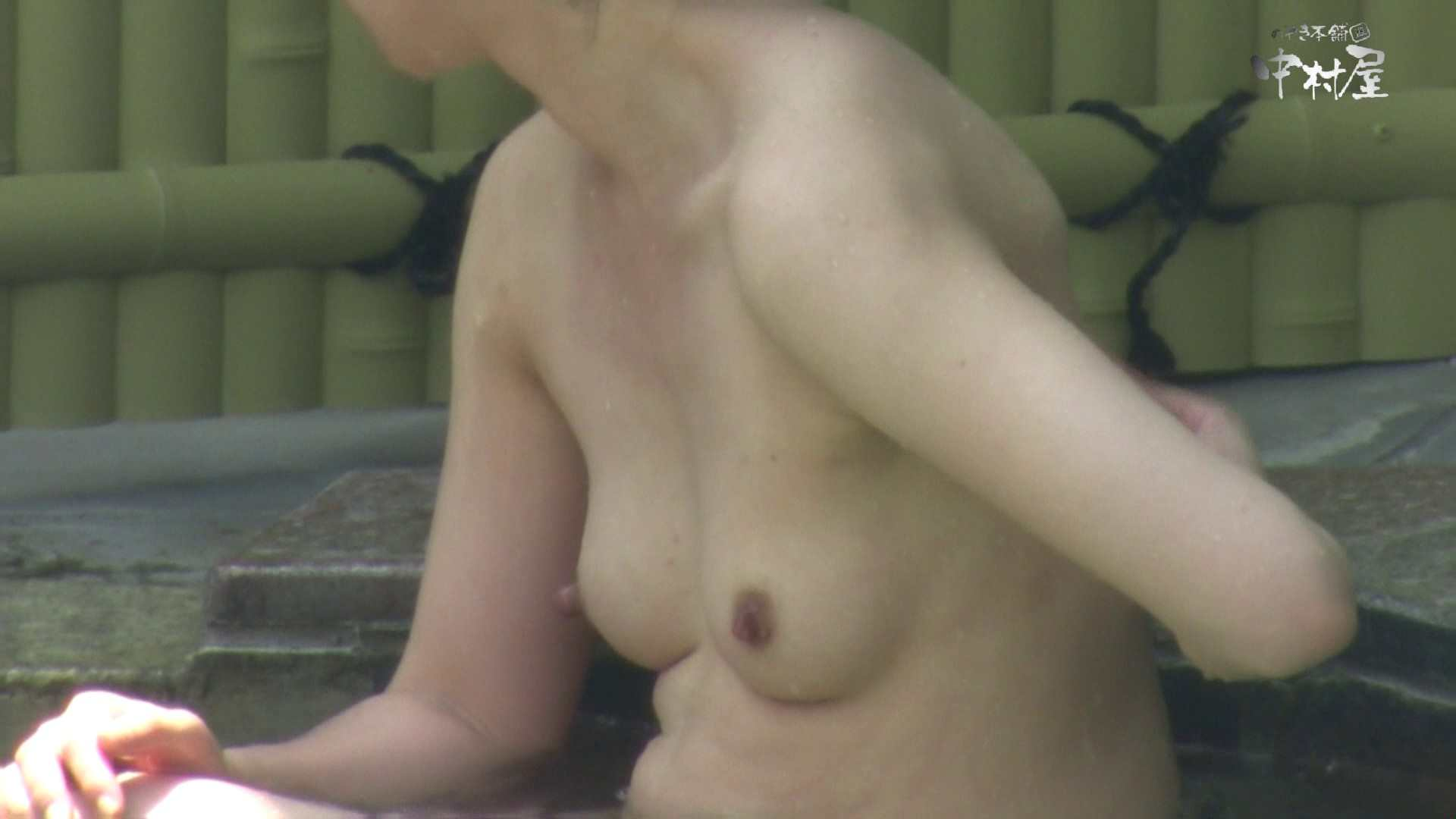 Aquaな露天風呂Vol.888 露天  85連発 18