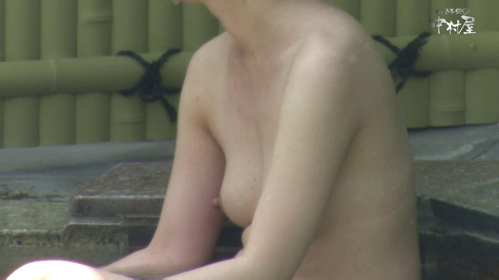 Aquaな露天風呂Vol.888 露天   盗撮大放出  85連発 19