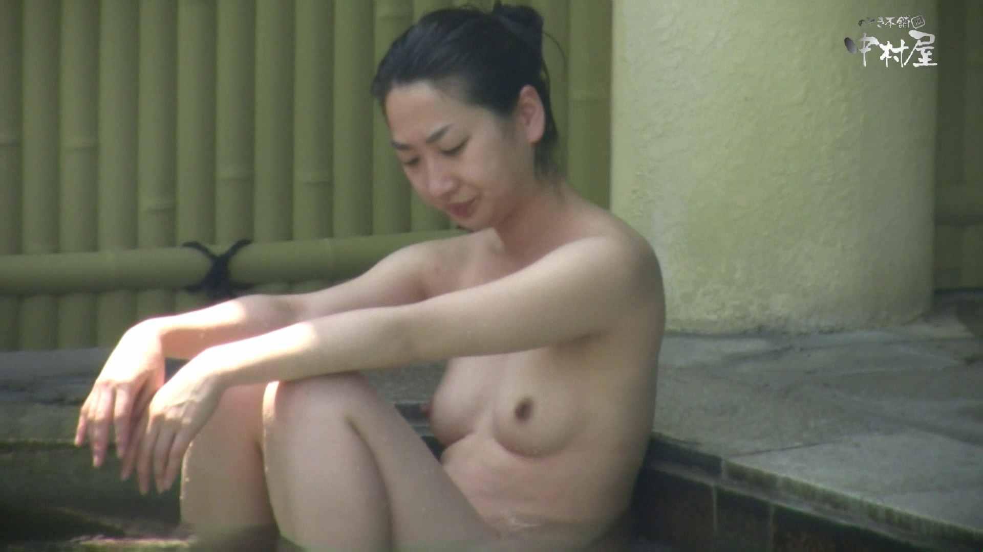 Aquaな露天風呂Vol.888 露天   盗撮大放出  85連発 61