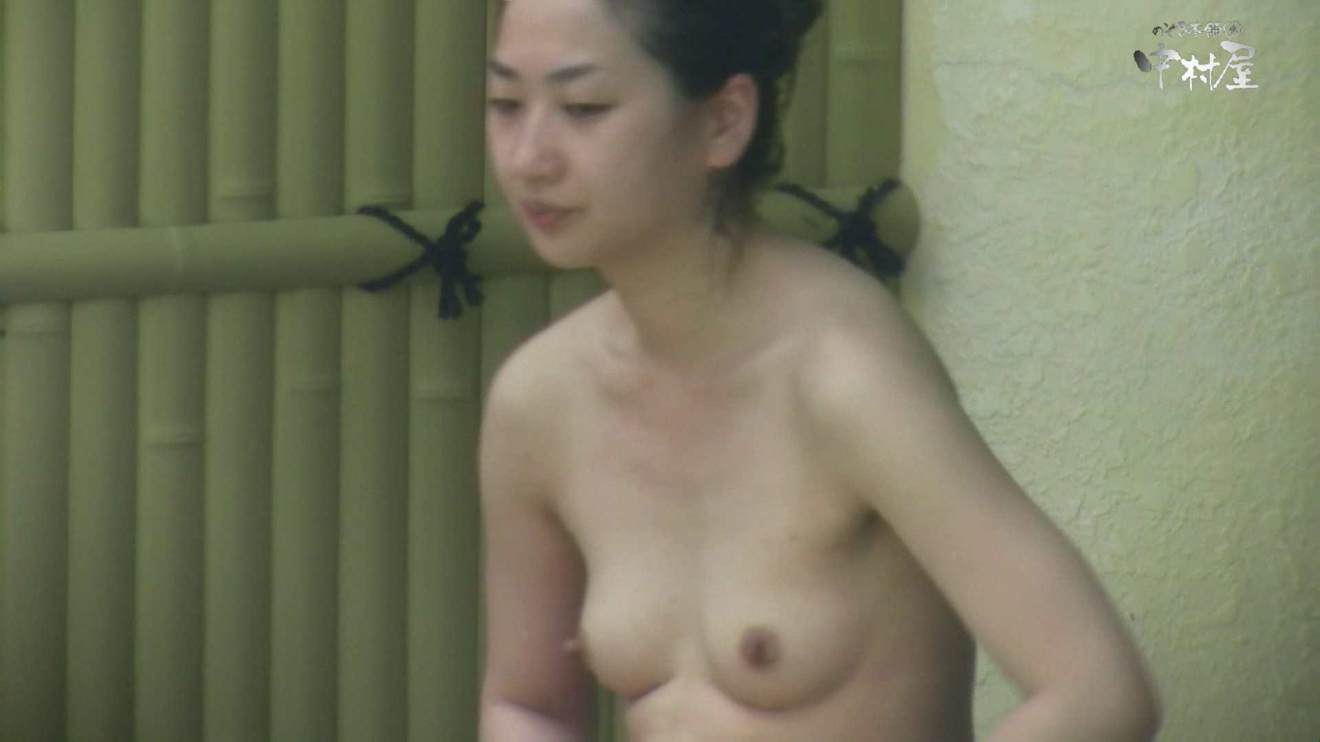 Aquaな露天風呂Vol.888 露天  85連発 81