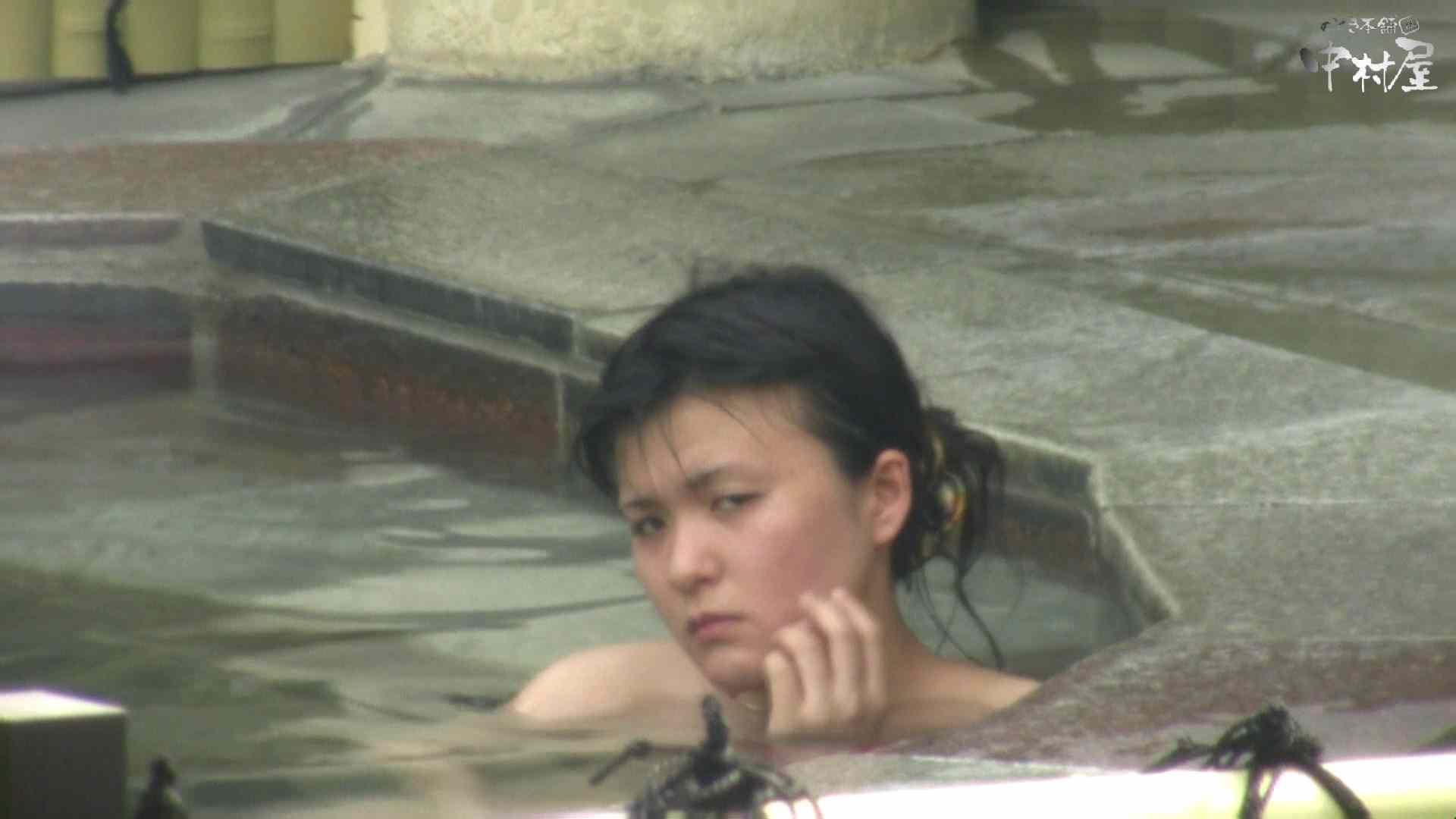 Aquaな露天風呂Vol.894 0  67連発 48