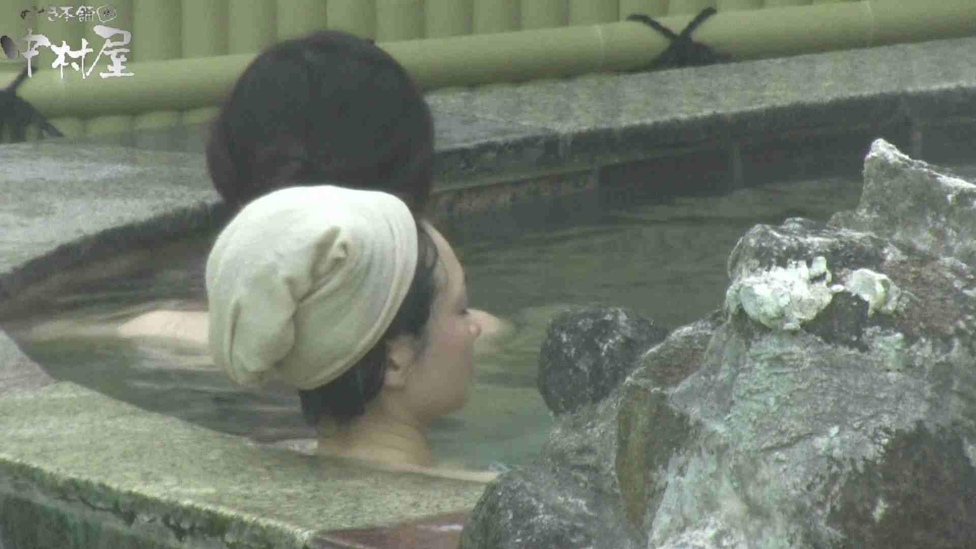 Aquaな露天風呂Vol.906 露天 ワレメ動画紹介 88連発 11
