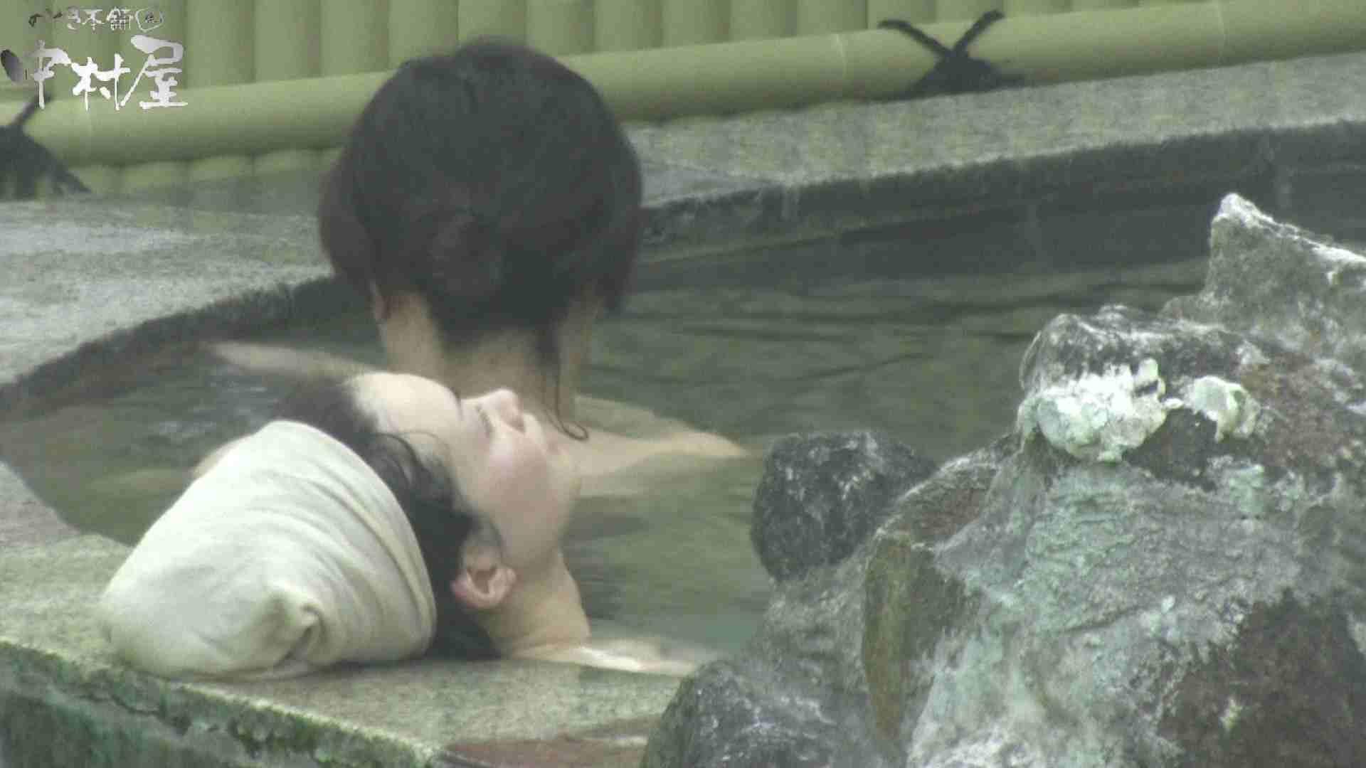 Aquaな露天風呂Vol.906 盗撮大放出 | 0  88連発 13