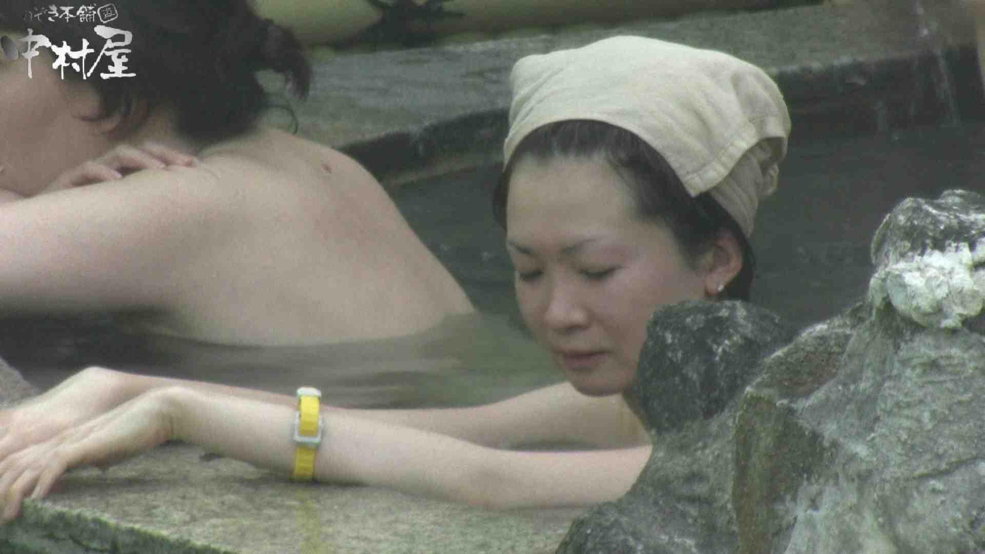 Aquaな露天風呂Vol.906 盗撮大放出 | 0  88連発 49