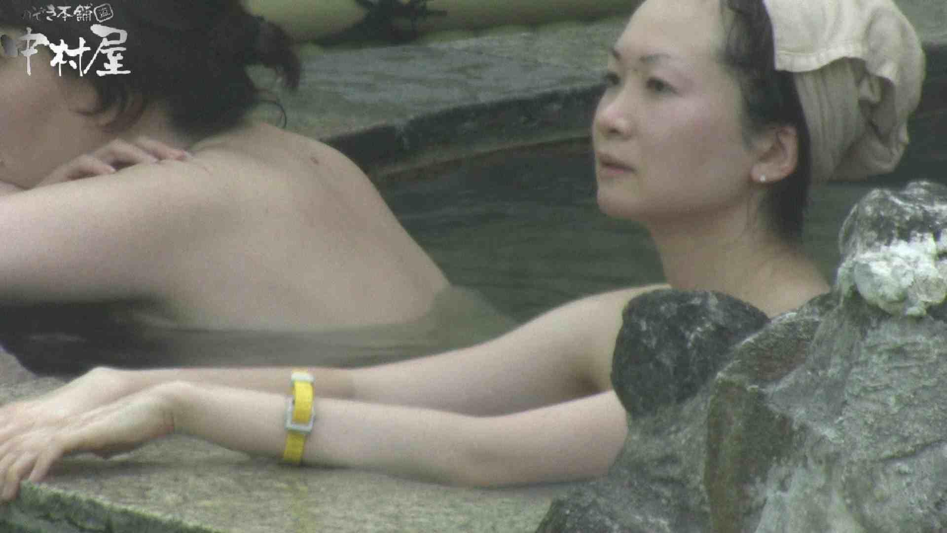 Aquaな露天風呂Vol.906 盗撮大放出 | 0  88連発 53