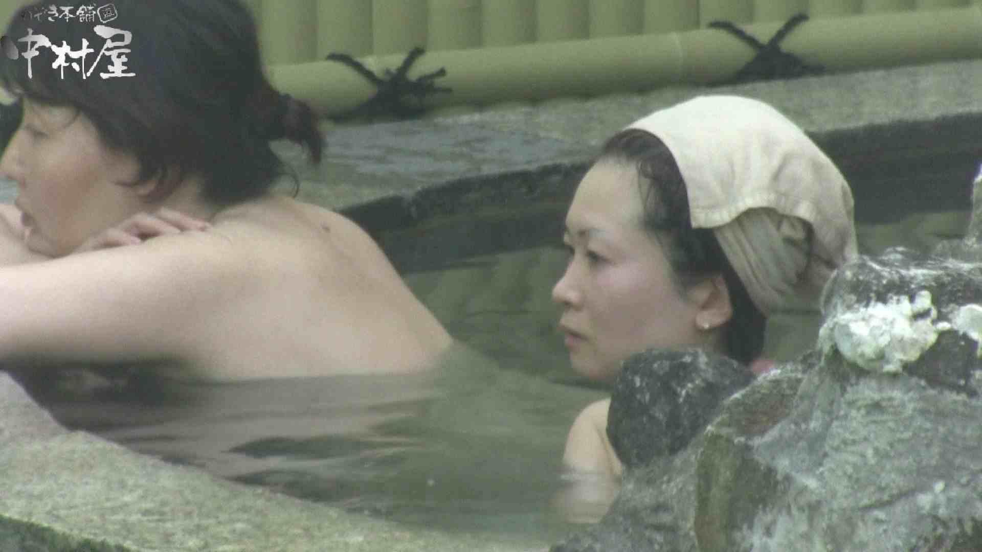 Aquaな露天風呂Vol.906 盗撮大放出 | 0  88連発 73