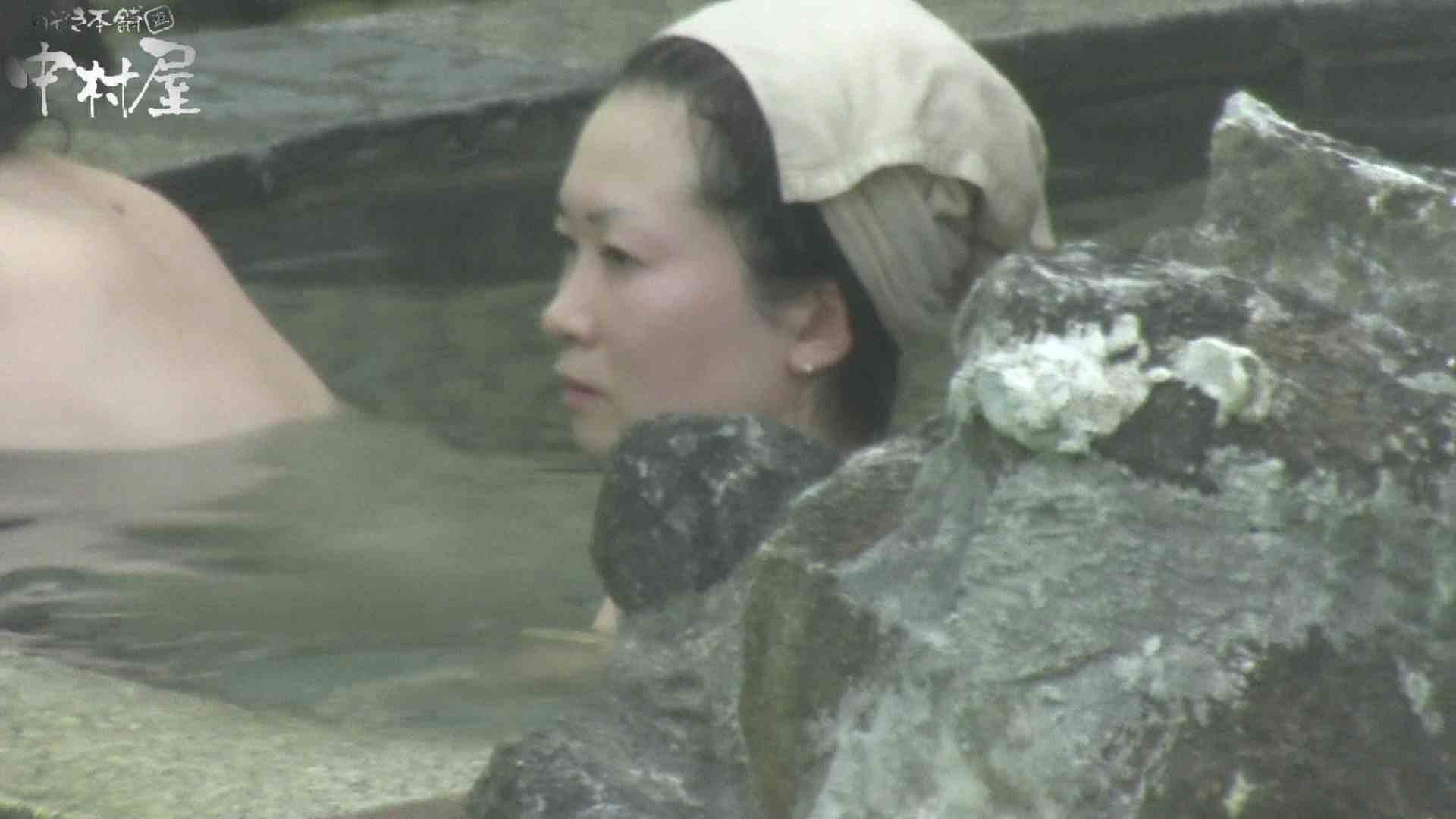 Aquaな露天風呂Vol.906 盗撮大放出 | 0  88連発 77