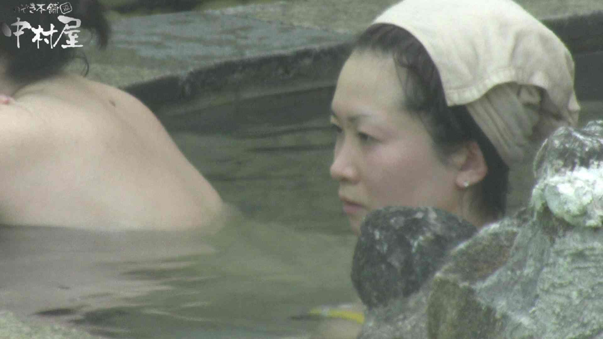 Aquaな露天風呂Vol.906 盗撮大放出 | 0  88連発 81