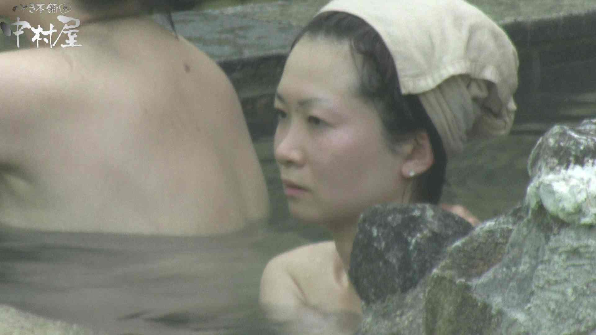 Aquaな露天風呂Vol.906 盗撮大放出 | 0  88連発 85