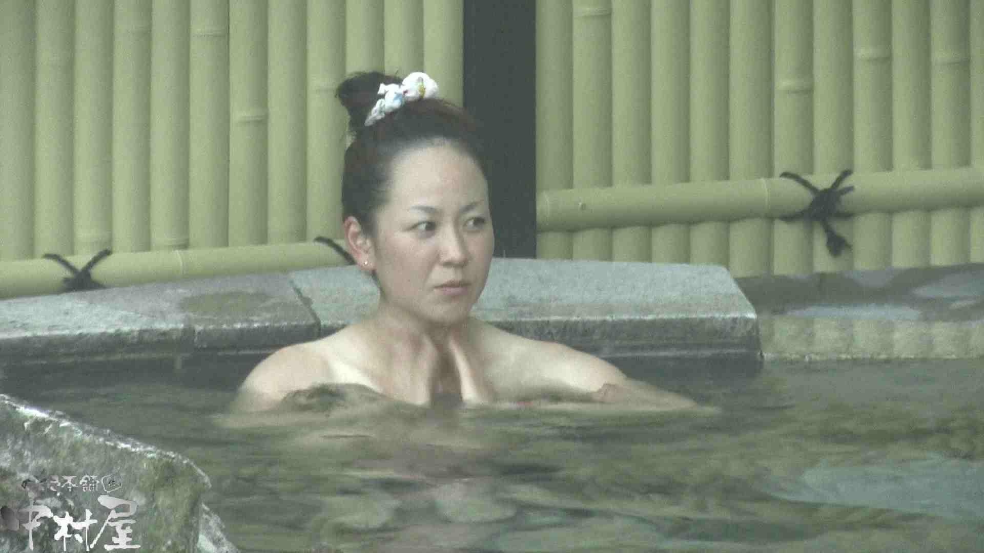 Aquaな露天風呂Vol.911 露天 盗撮動画紹介 81連発 24